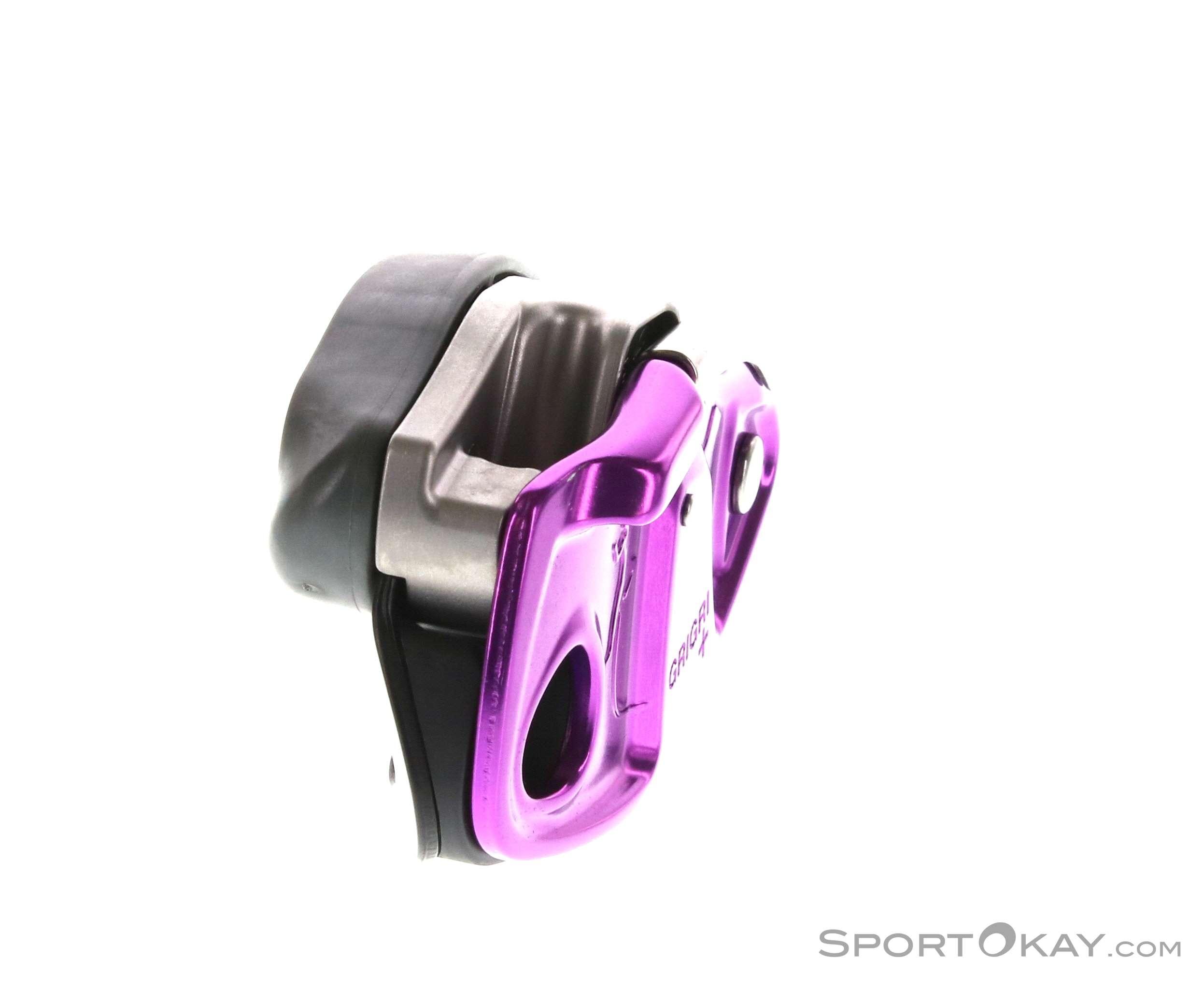 Klettergurt Pink : Petzl grigri plus sicherungsgerät % sale alle
