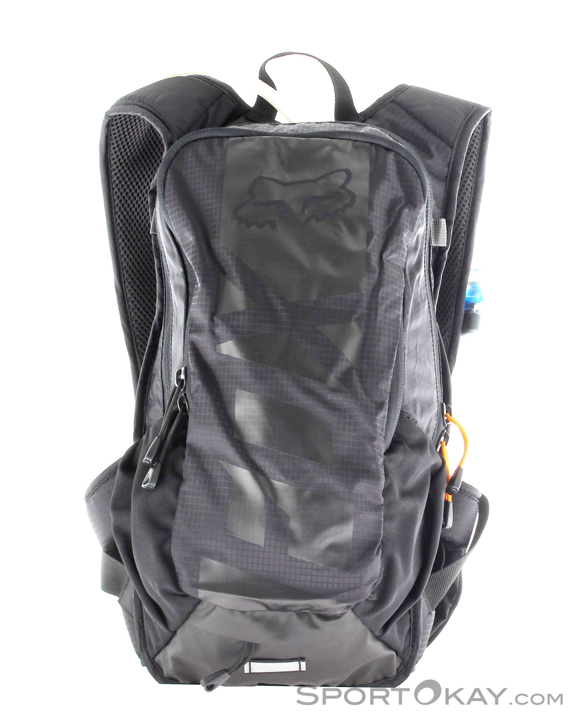 de5b19c0c8d5 Fox Fox Small Camber Race D30 10l Backpack