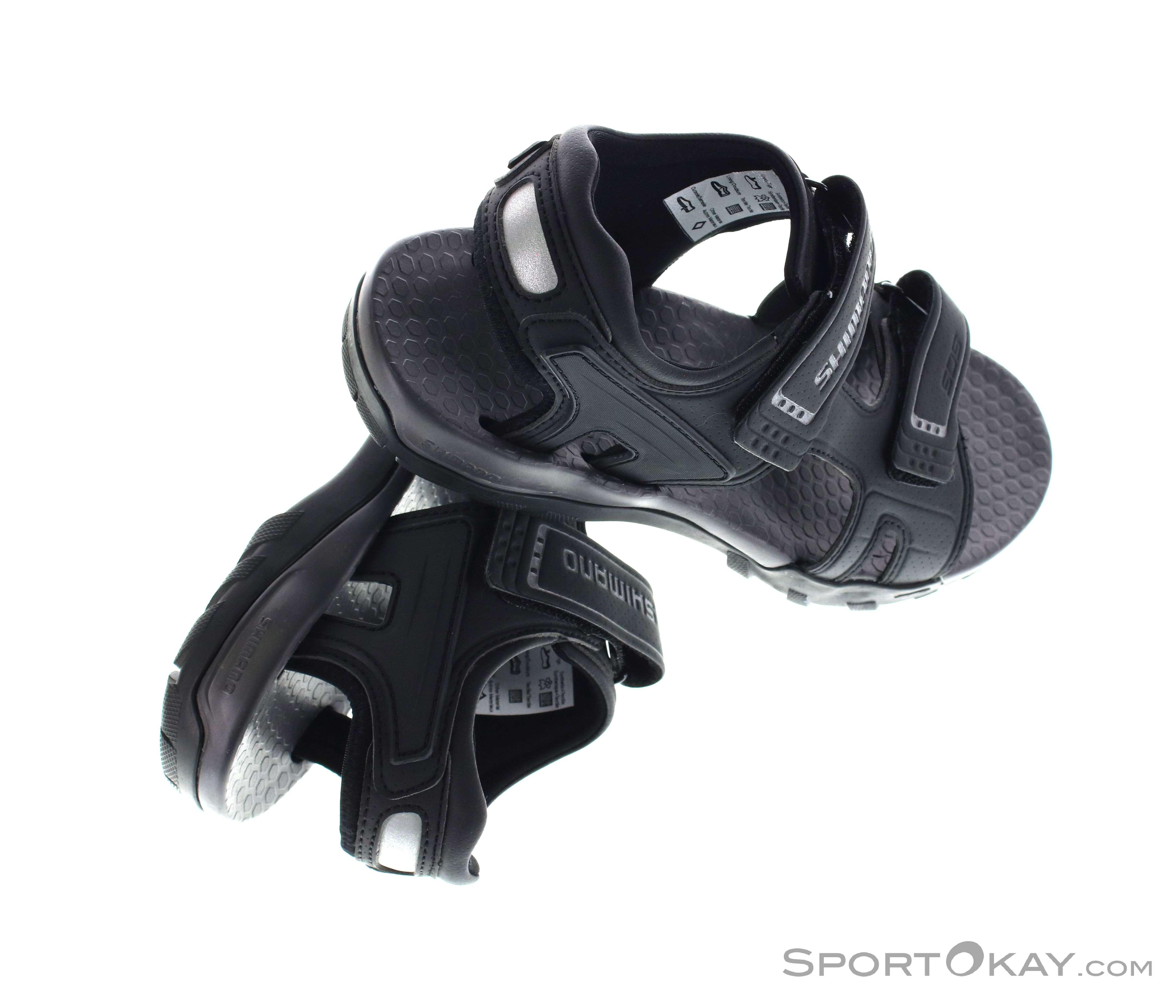 Tempo Sandali Per Da Il Uomo Sd5 Shimano Scarpe Bici Libero Sh PNnwkZ8OX0