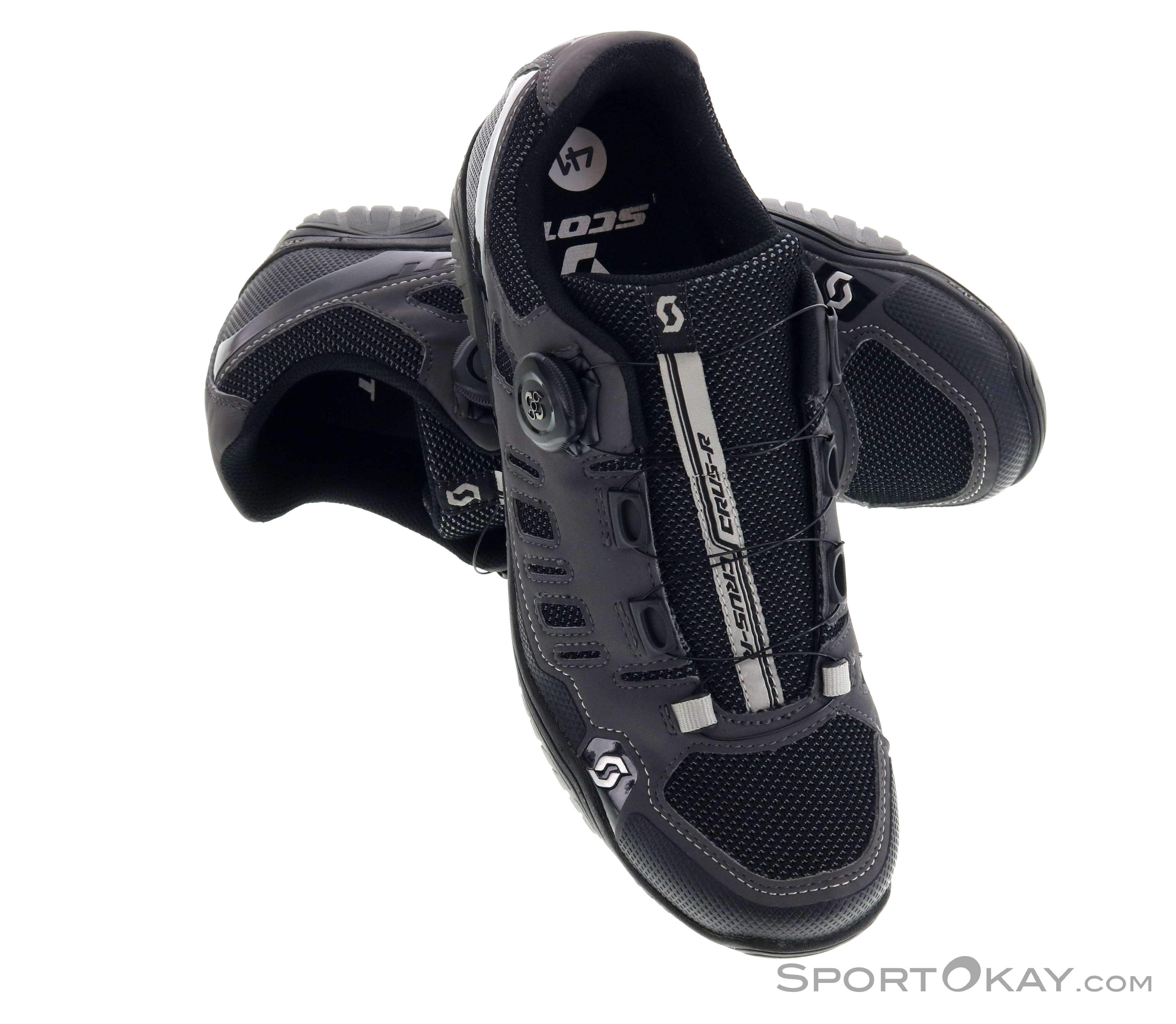 5659d116c9273e Scott Sport Crus-R Boa Womens Biking Shoes - Mountain Bike - Biking ...
