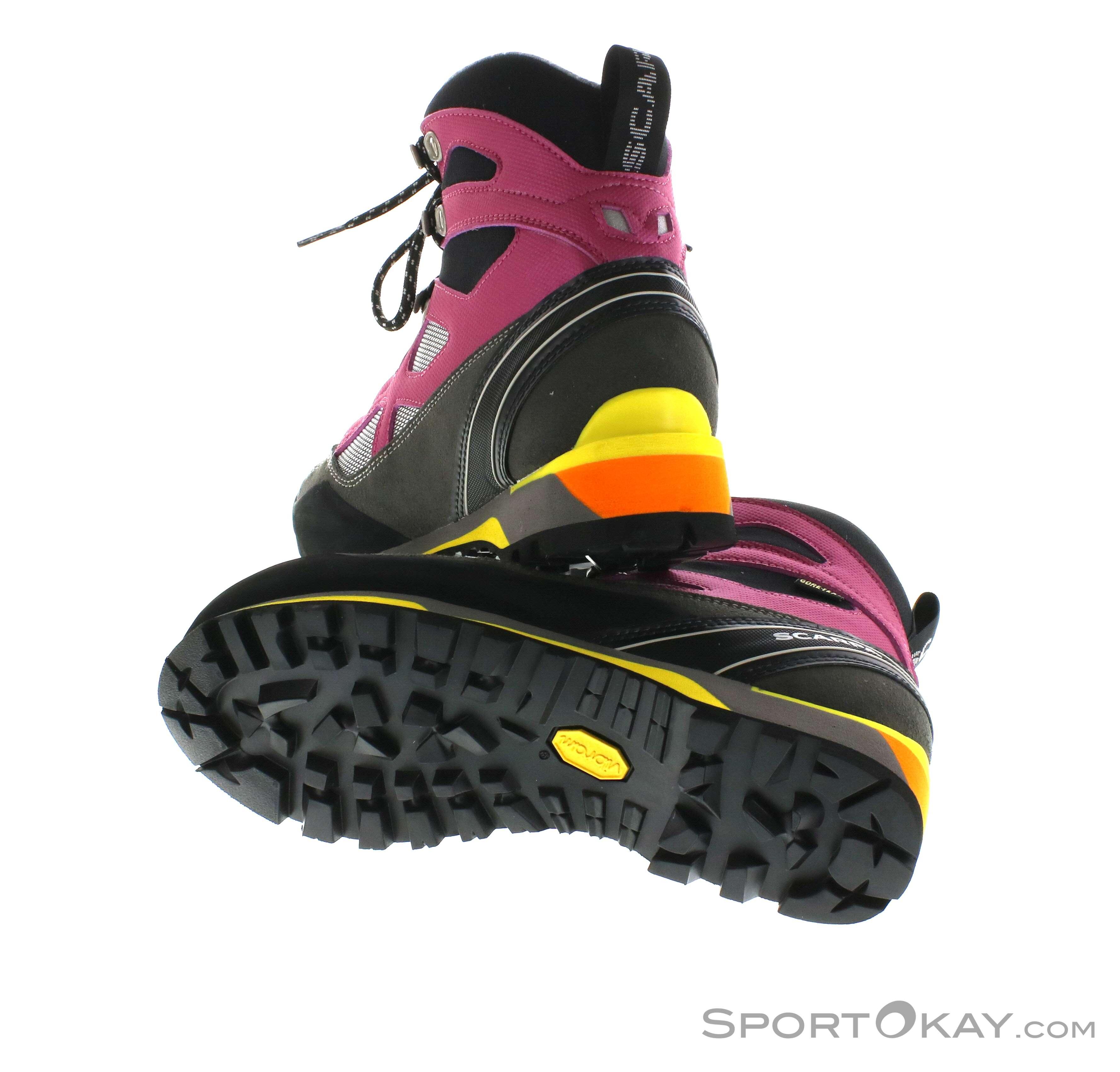 buy online cfa1b c76c0 Scarpa Scarpa Rebel Lite GTX Womens Hiking Boots Gore-Tex