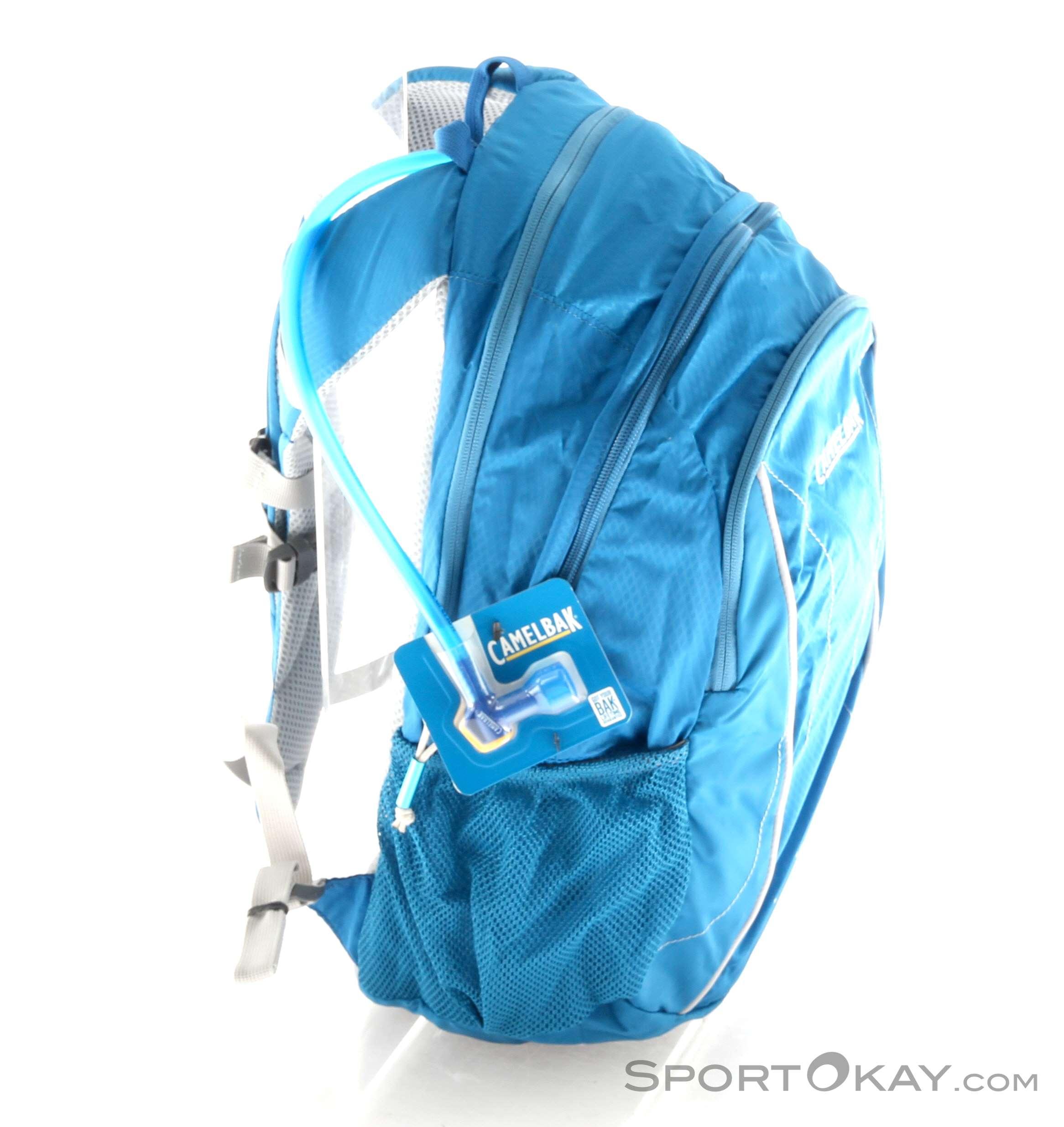 camelbak day star 18 damen rucksack mit trinksystem. Black Bedroom Furniture Sets. Home Design Ideas