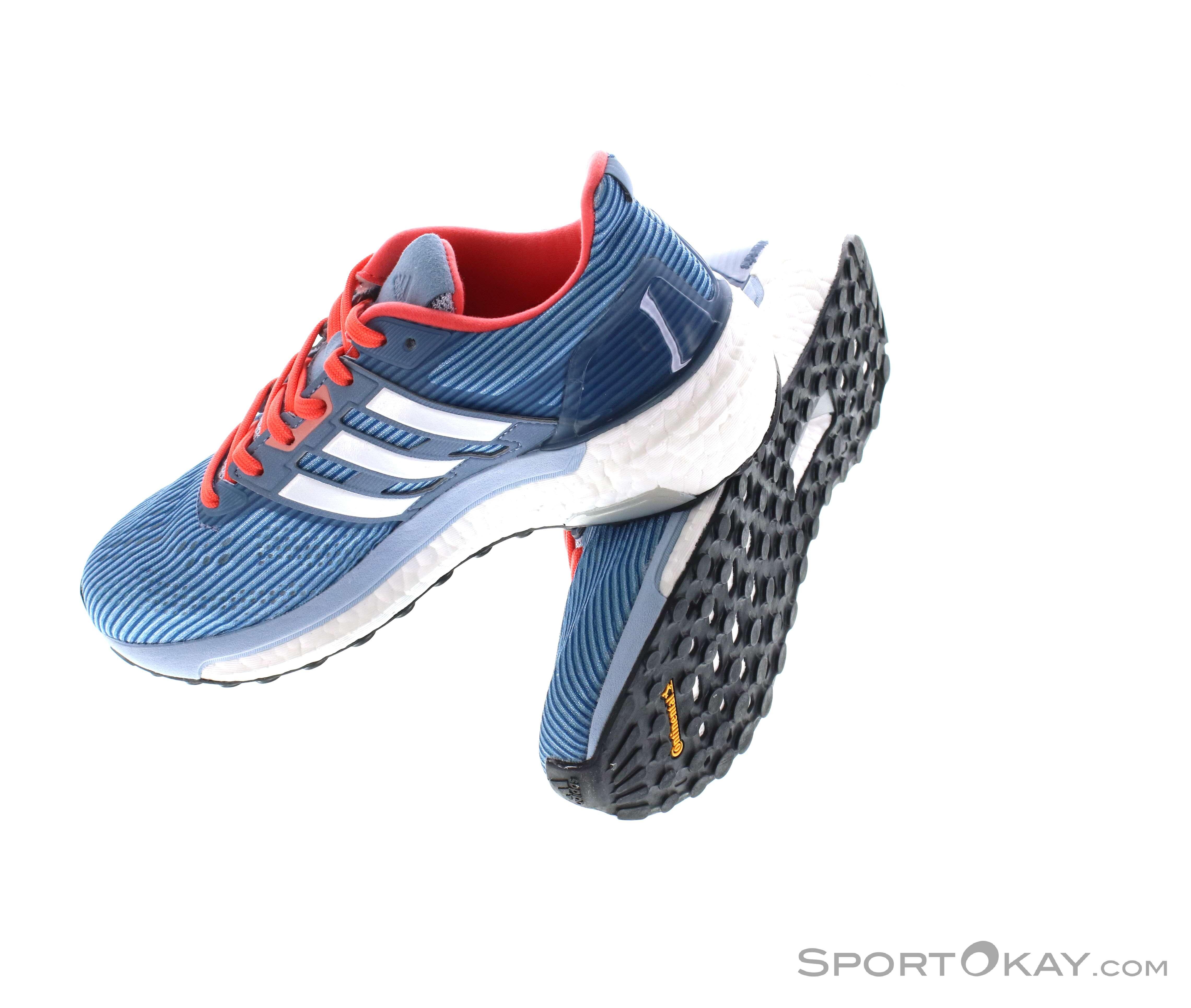 ADIDAS SUPERNOVA W 2017 Damen Laufschuhe Running Schuhe