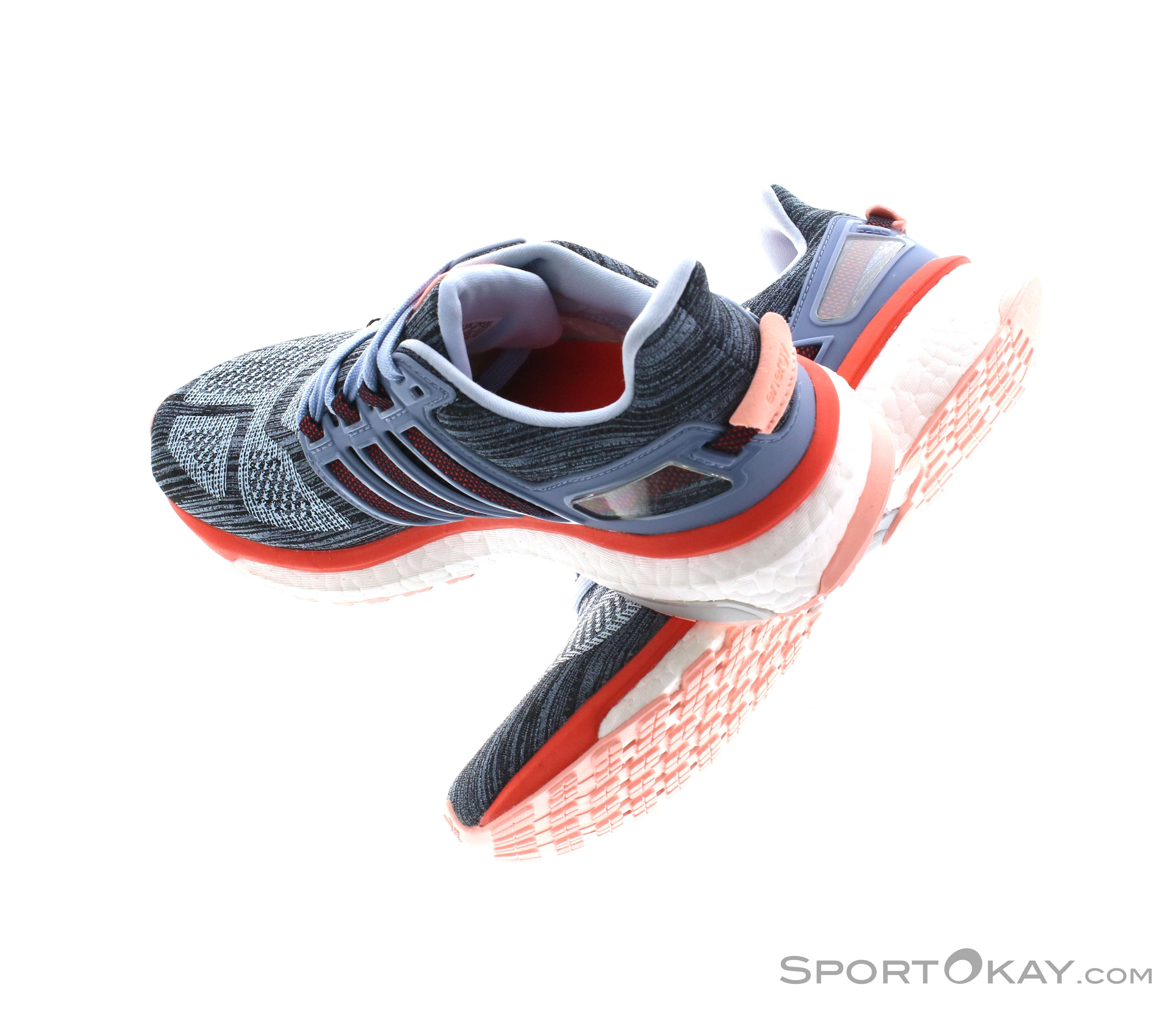 cheaper 1a016 abd24 adidas Energy Boost 3 Womens Running Shoes, adidas, Blue, , Female, 0002