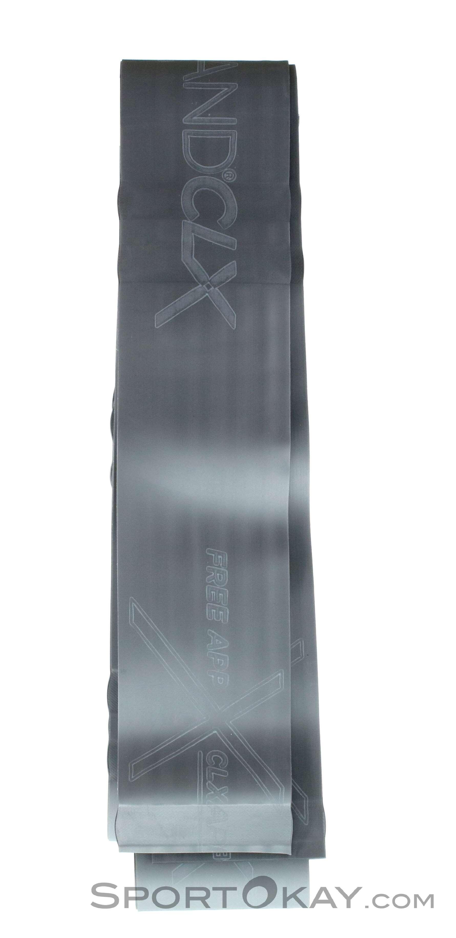Thera Band CLX 11 Loops Fitnessband, Thera Band, Grau, , Herren, 0275-10014, 5637551146, 087453132243, N1-01.jpg