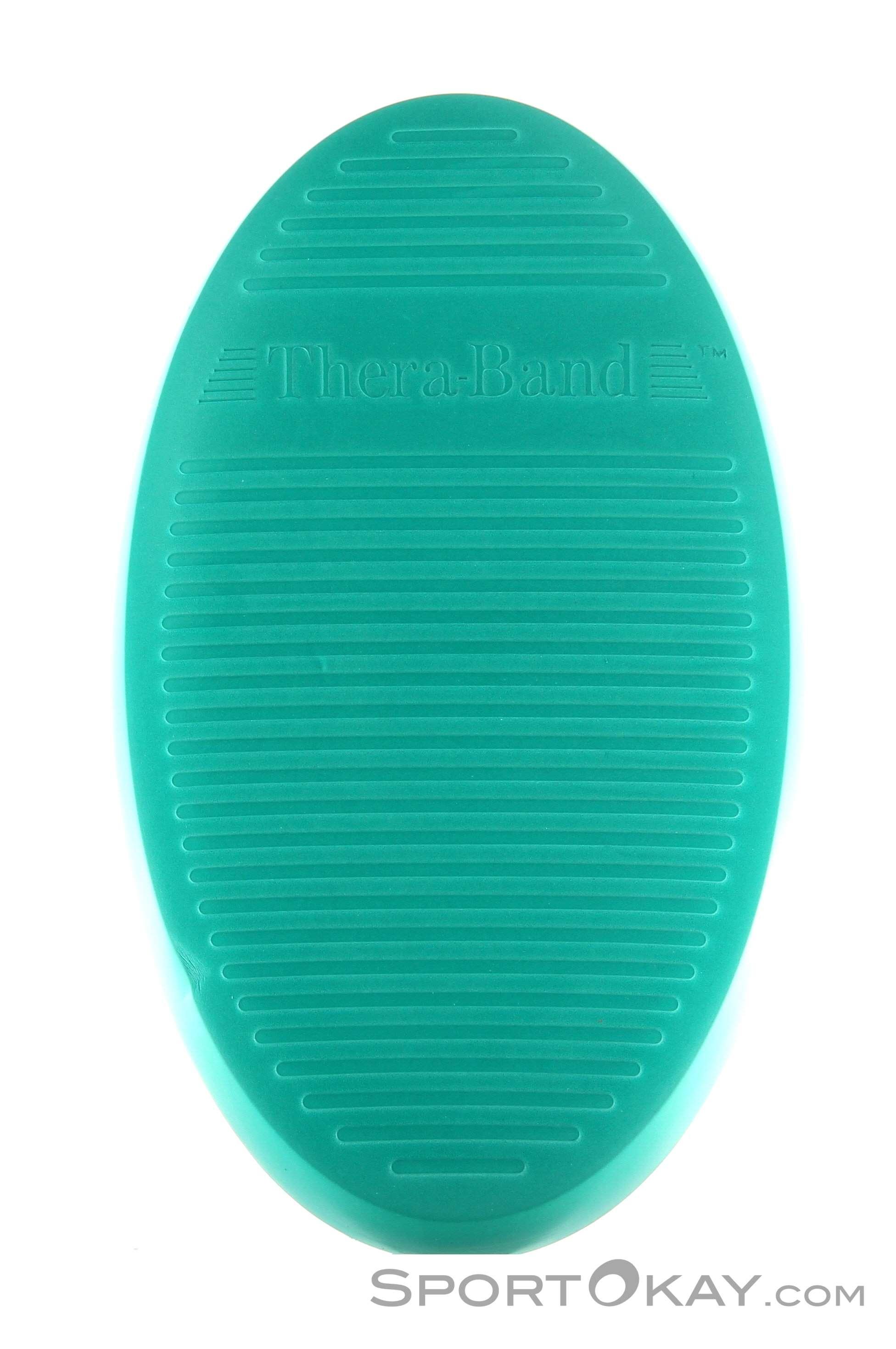 Thera Band 35x20cm Stabilitätstrainer, Thera Band, Grün, , Herren, 0275-10017, 5637551149, 087453233056, N1-01.jpg