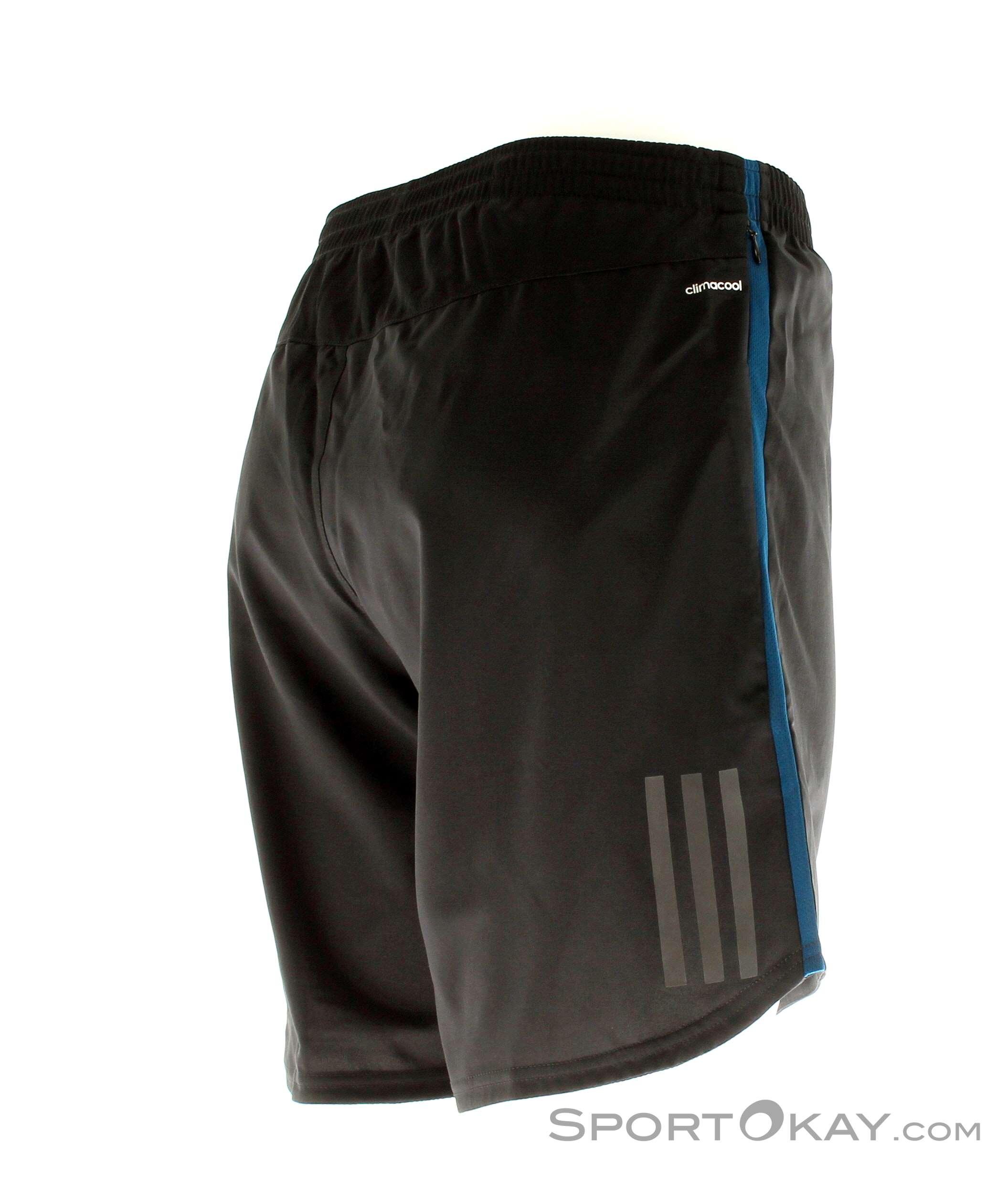 adidas adidas RS Shorts Herren Laufhose
