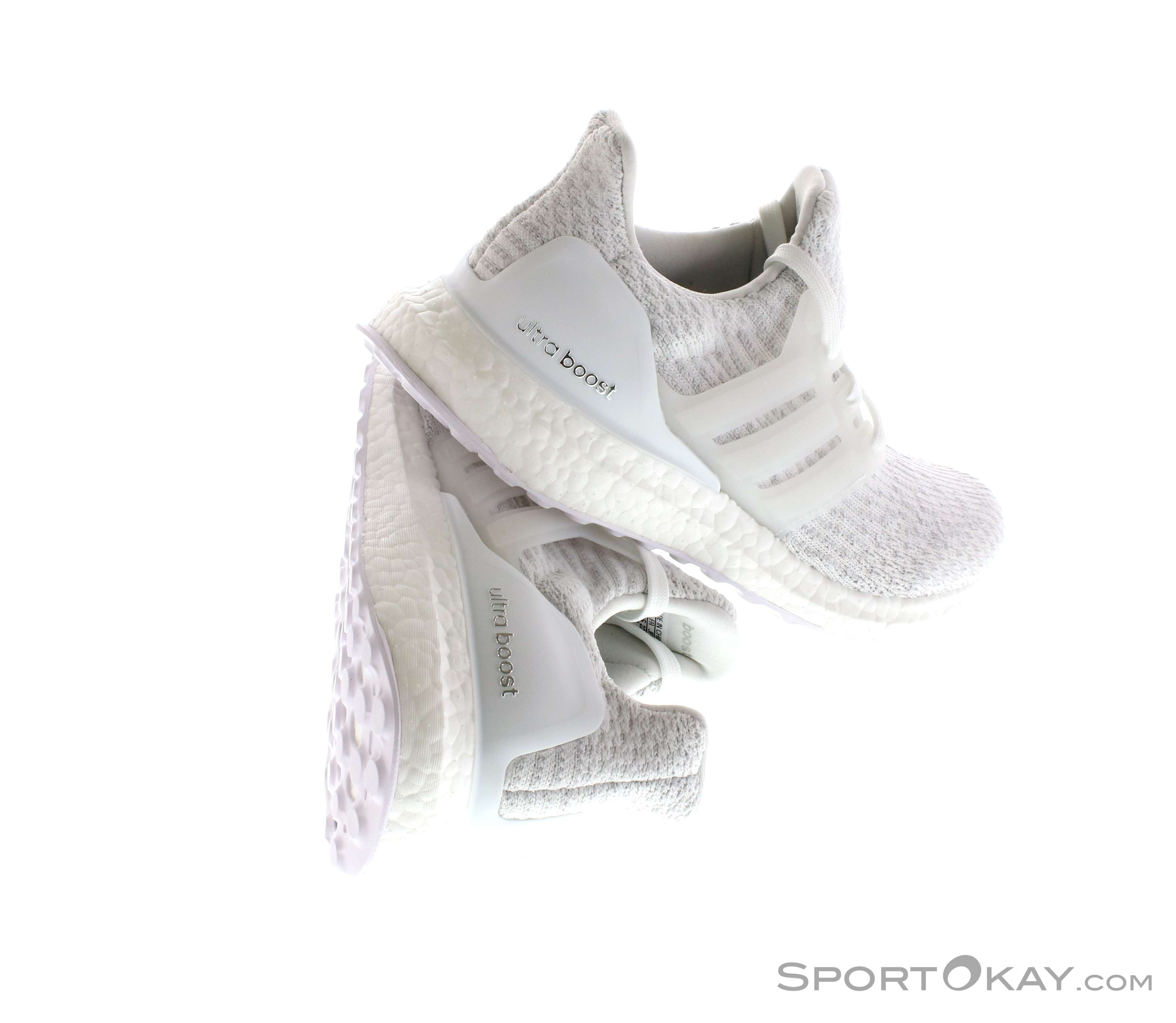 adidas Boys' UltraBOOST 3.0 Running Sneakers from Finish