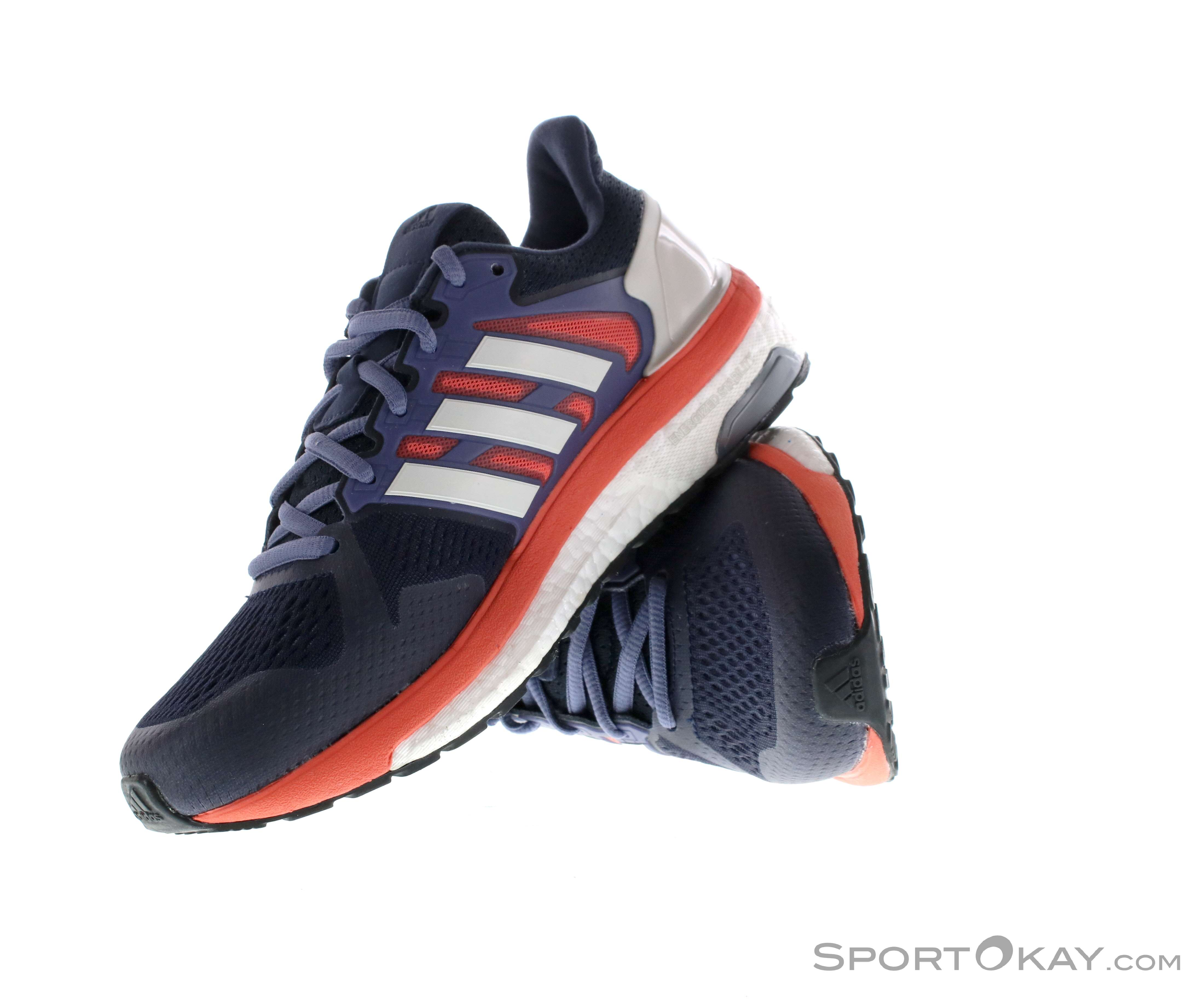 adidas Supernova ST Womens Running Shoes - Running Shoes ...