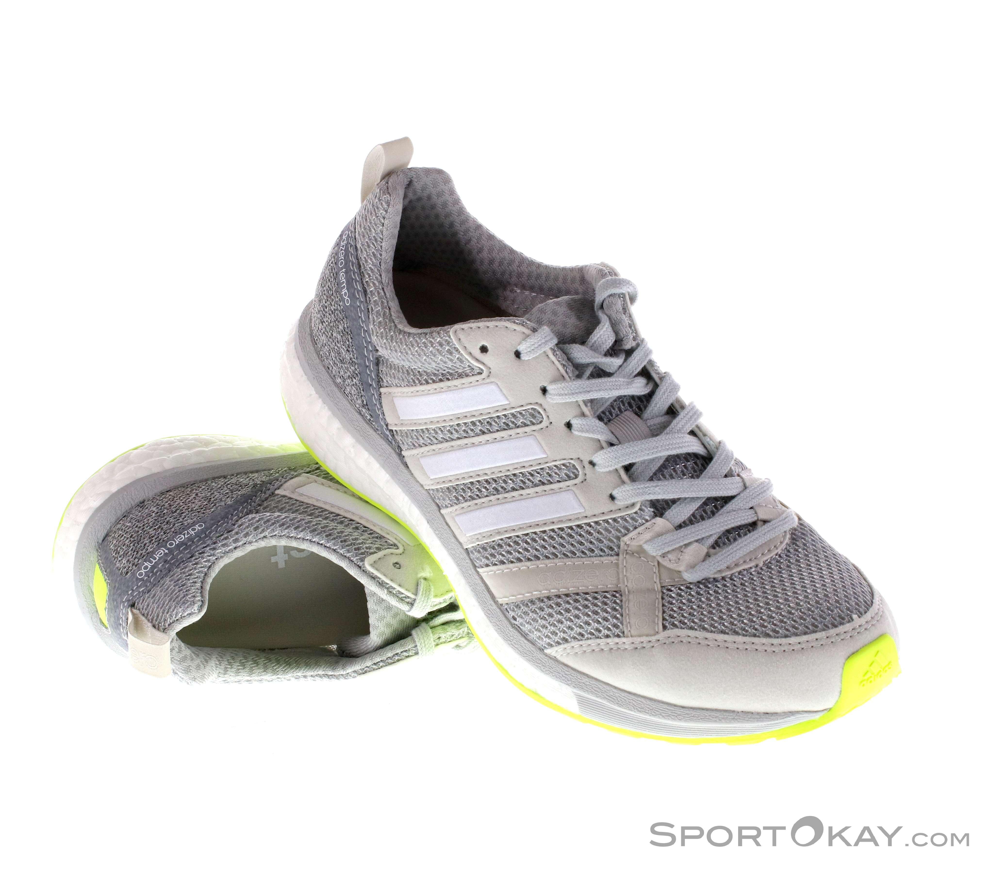 adidas adidas Adizero Tempo 8 Womens Running Shoes