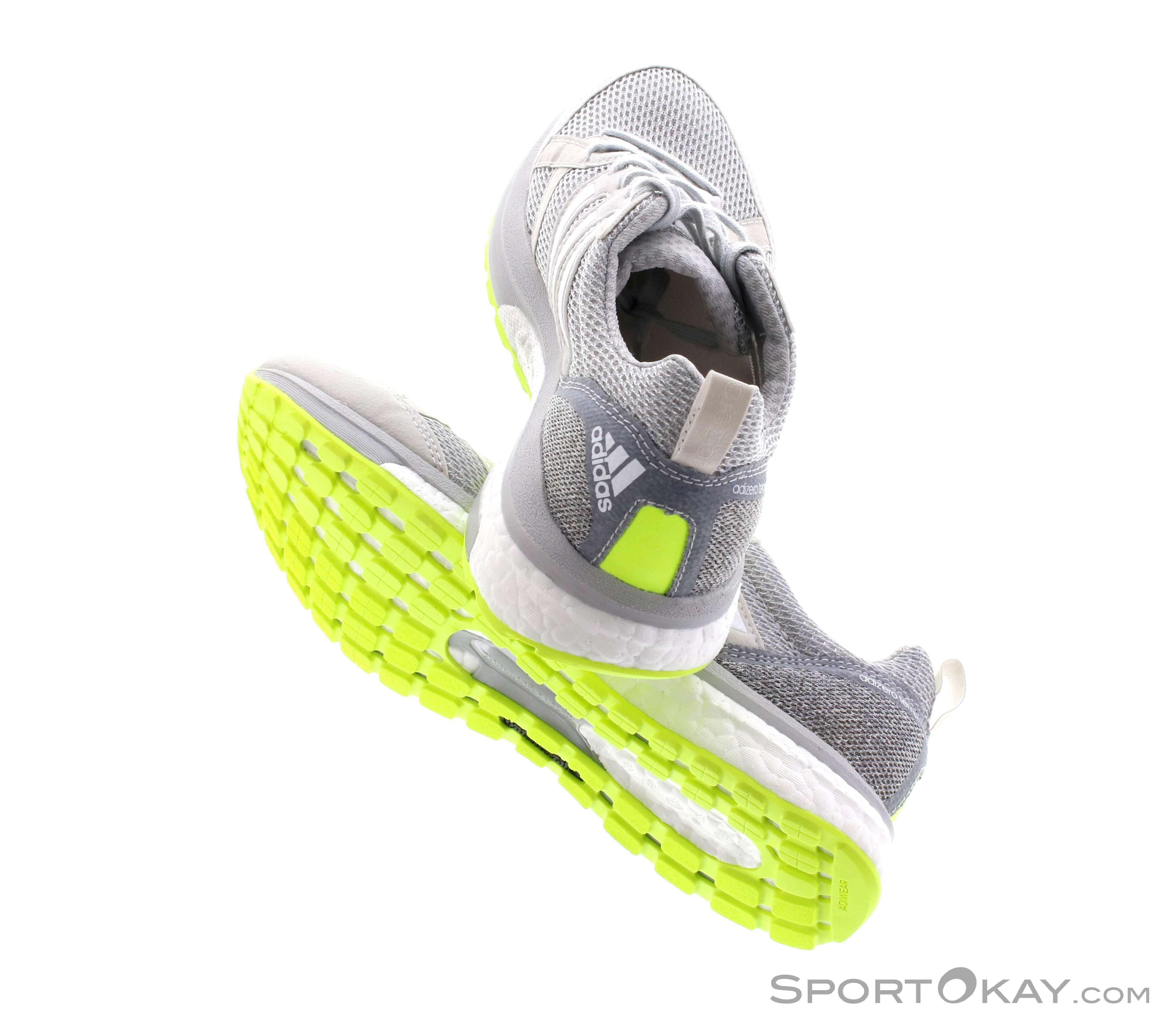 premium selection 38bfe 8f575 adidas Adizero Tempo 8 Damen Laufschuhe, adidas, Grau, , Damen, 0002-