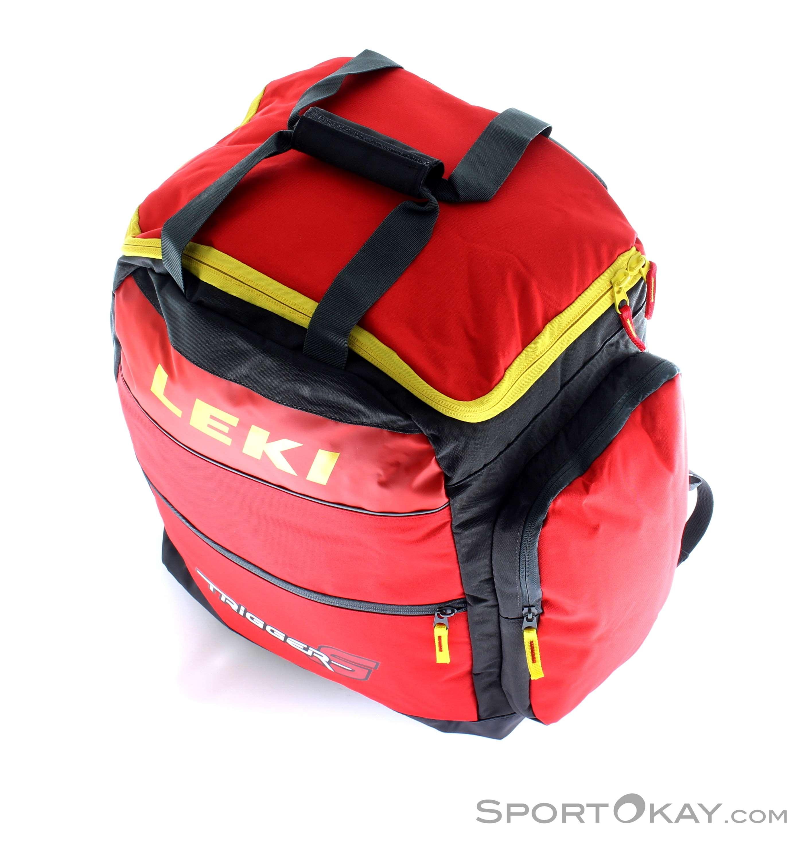Leki Bootbag Ski Boots Bag - Ski Boots Bags - Skis Bags   Accessory ... be5da7b271e58