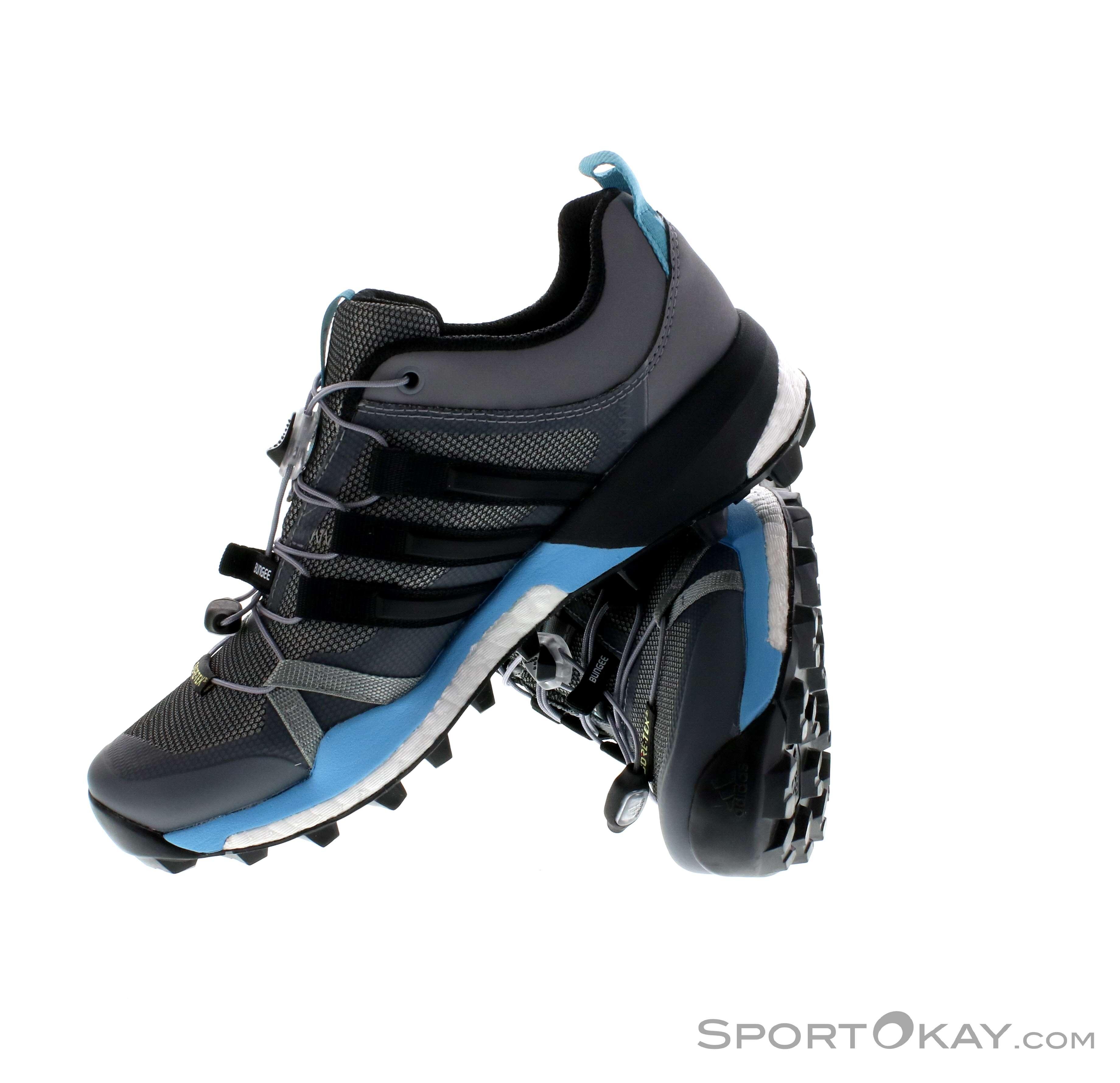 Adidas Terrex skychaser GTX WMS Tex trail corriendo zapatos Gore Tex WMS 9725d1