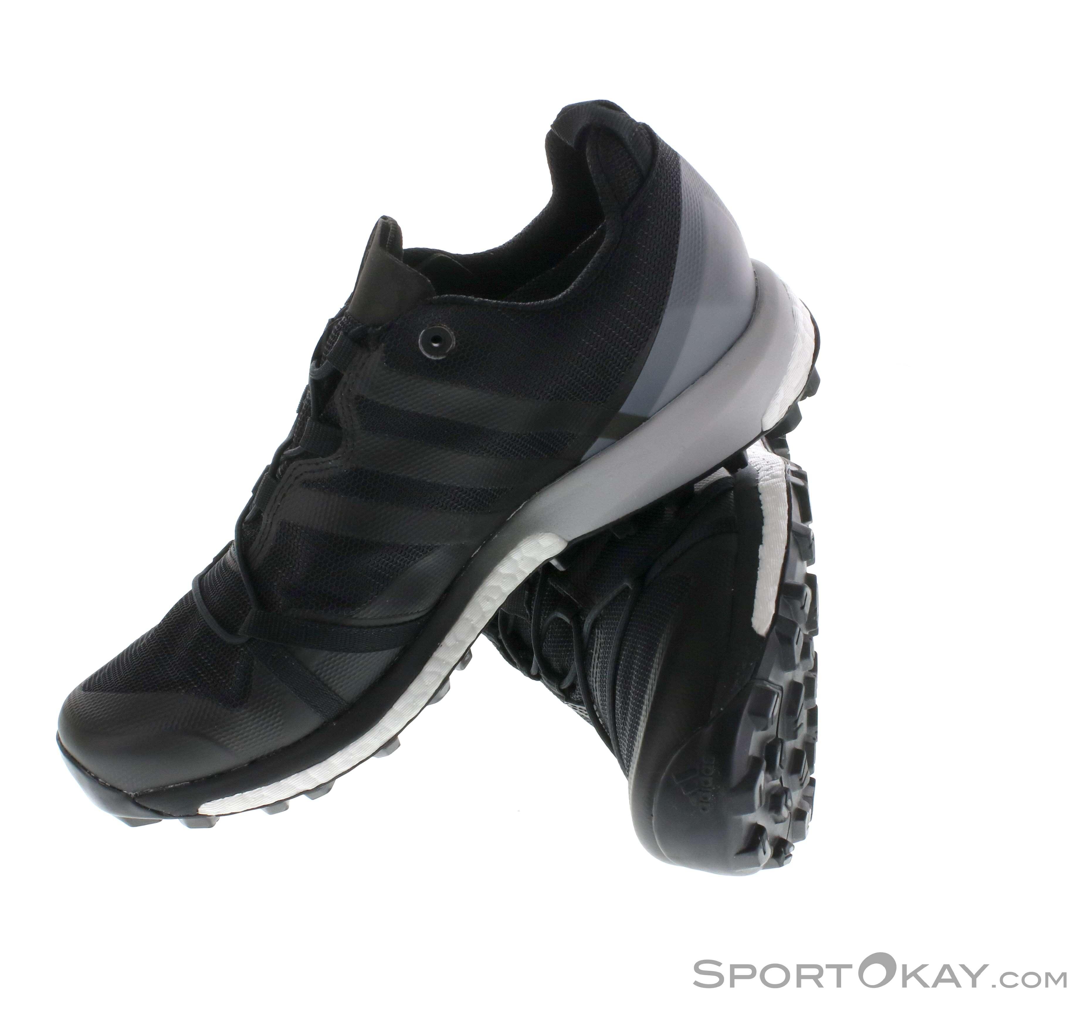 adidas Herren Traillaufschuh Terrex Agravic GTX, Scarpe da Trail Running Uomo