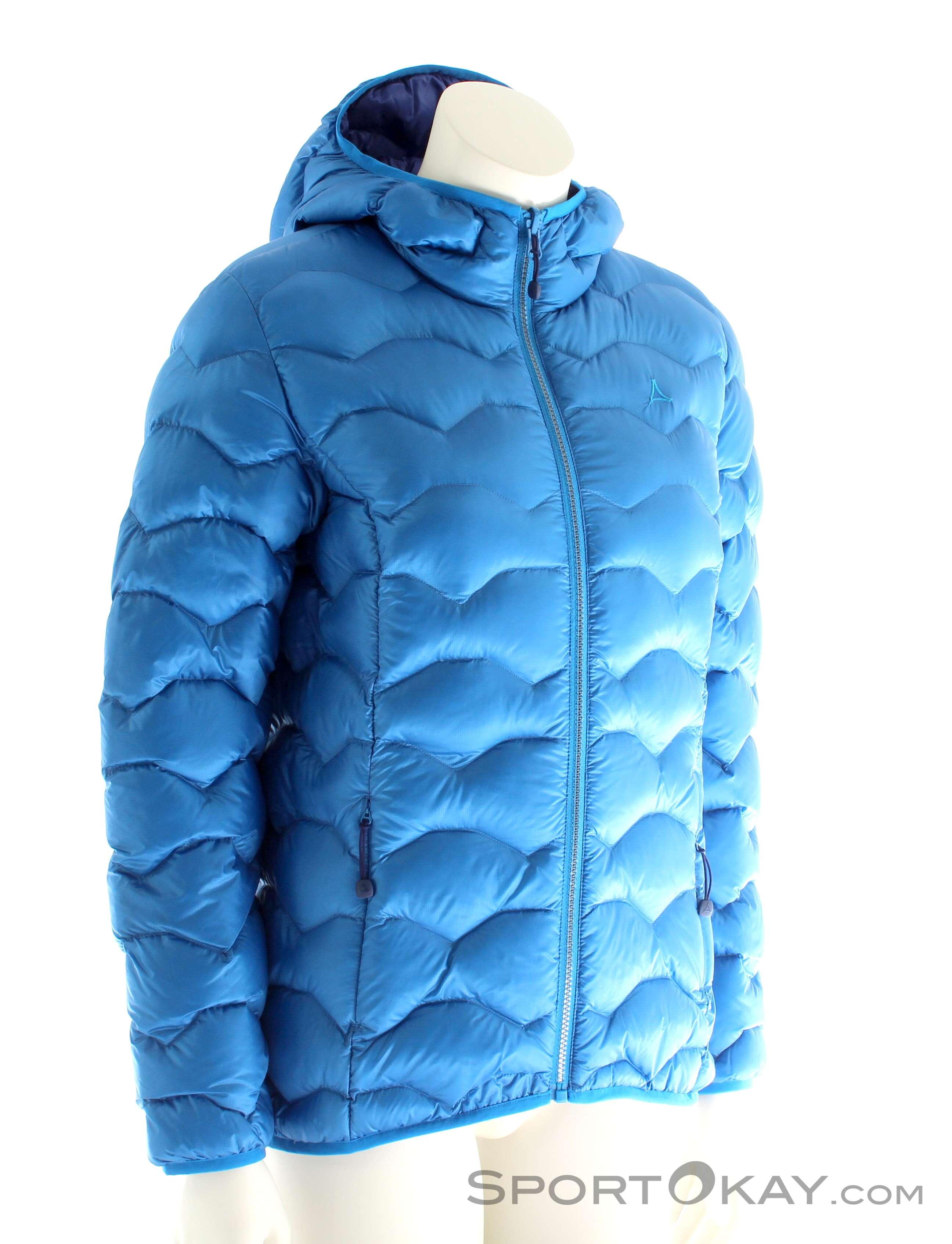 Preis neueste trends von 2019 neuer Stil Schöffel Schöffel Down Jacket Kashgar Damen Daunenjacke