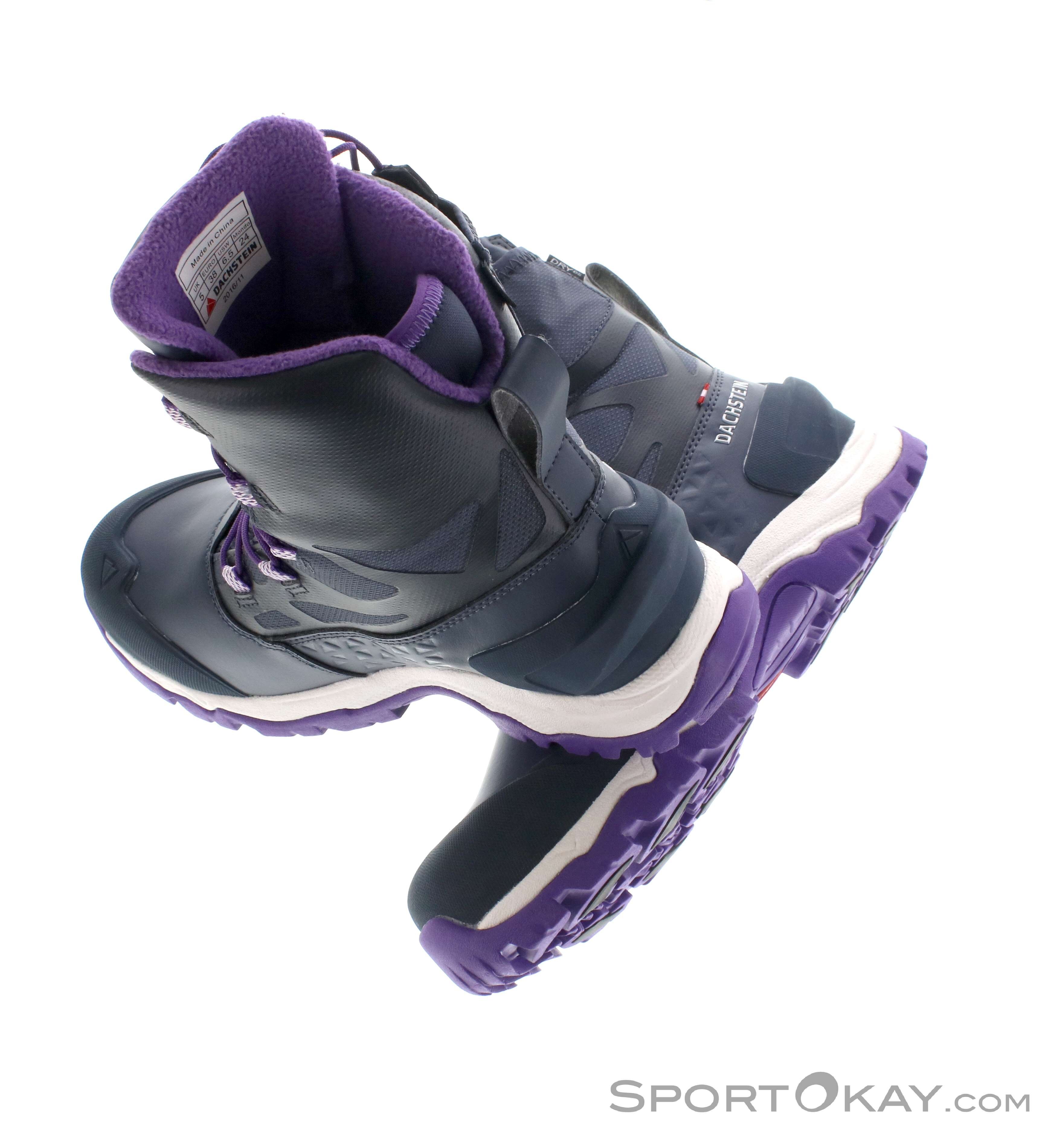 Dachstein Dachstein Schneespur 2.0 DDS Womens Winter Shoes