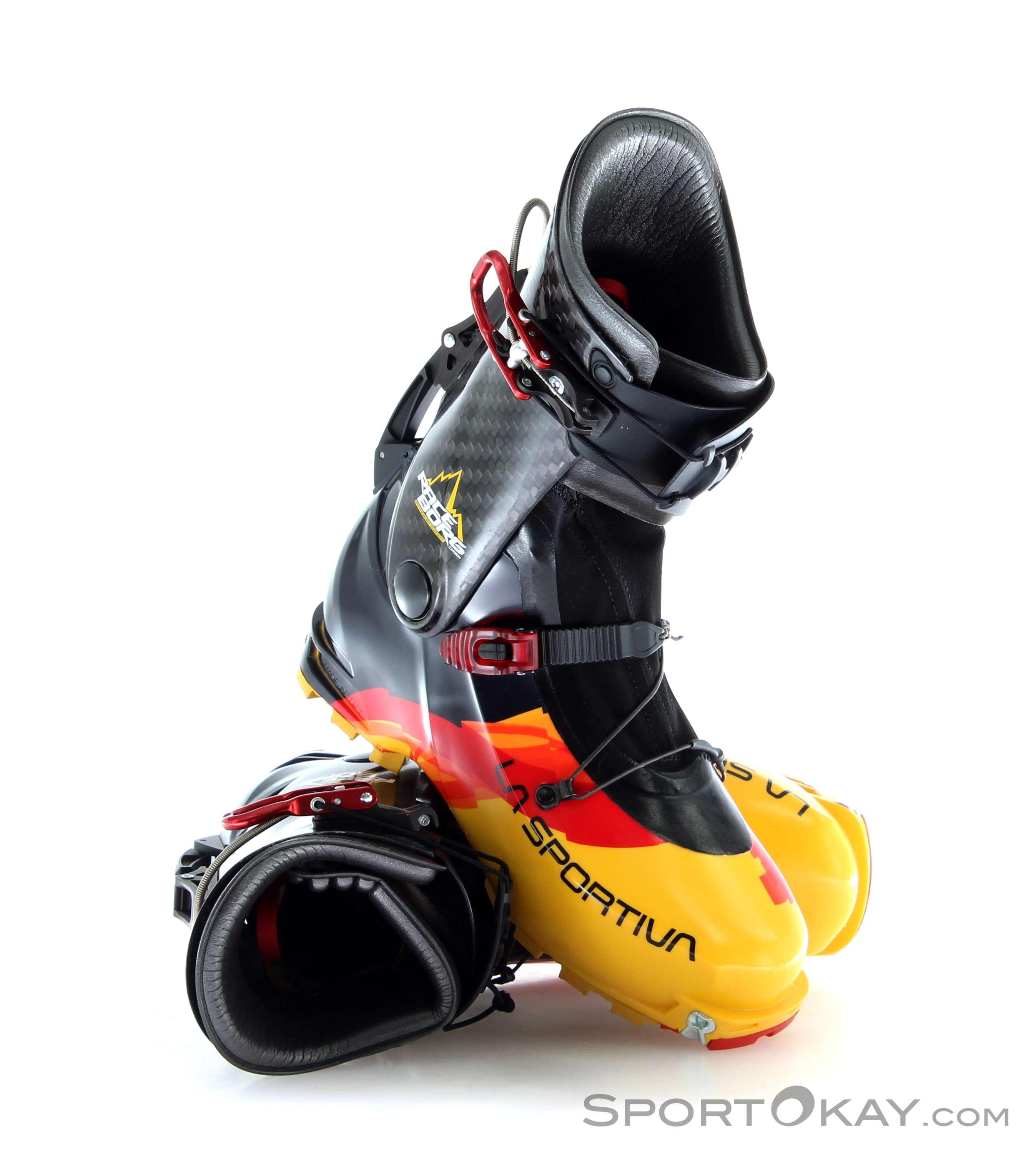 La Sportiva Raceborg Ski Touring Boots