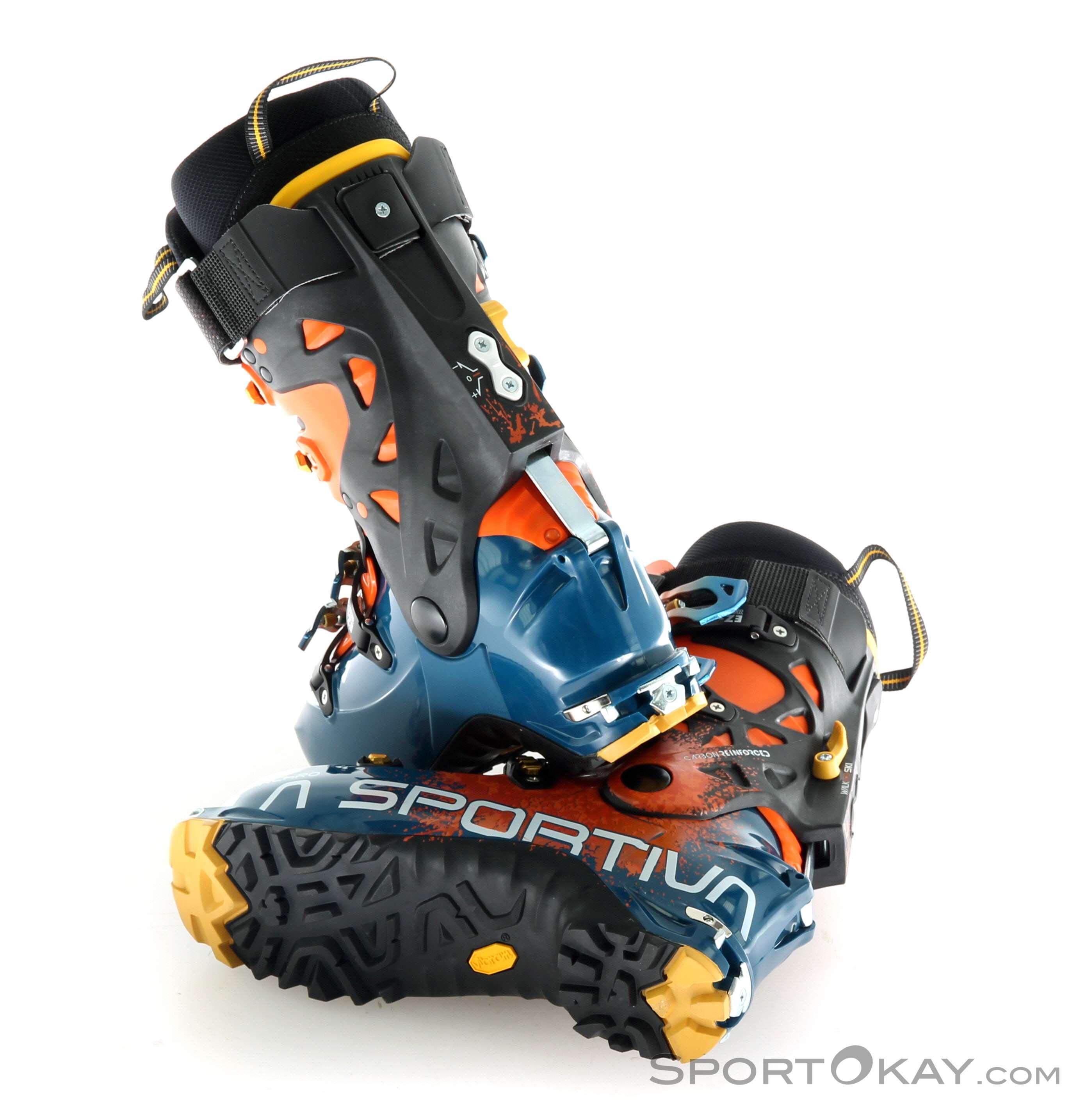 La Sportiva La Sportiva Synchro Ski Touring Boots