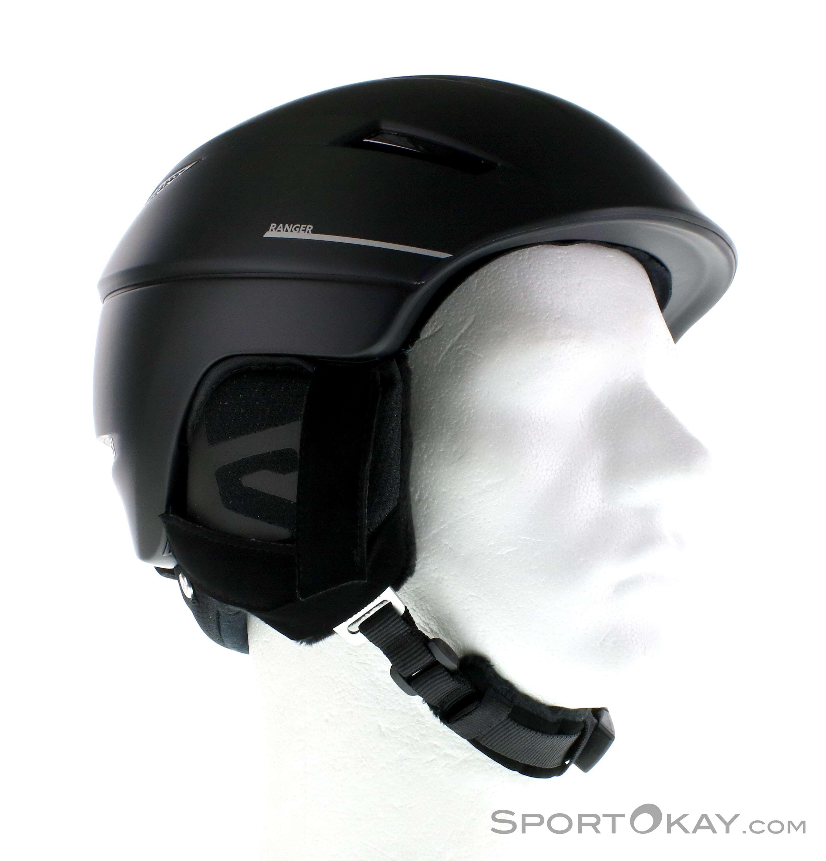 Salomon Salomon Ranger 2 Custom Air Ski Helmet oIbrn