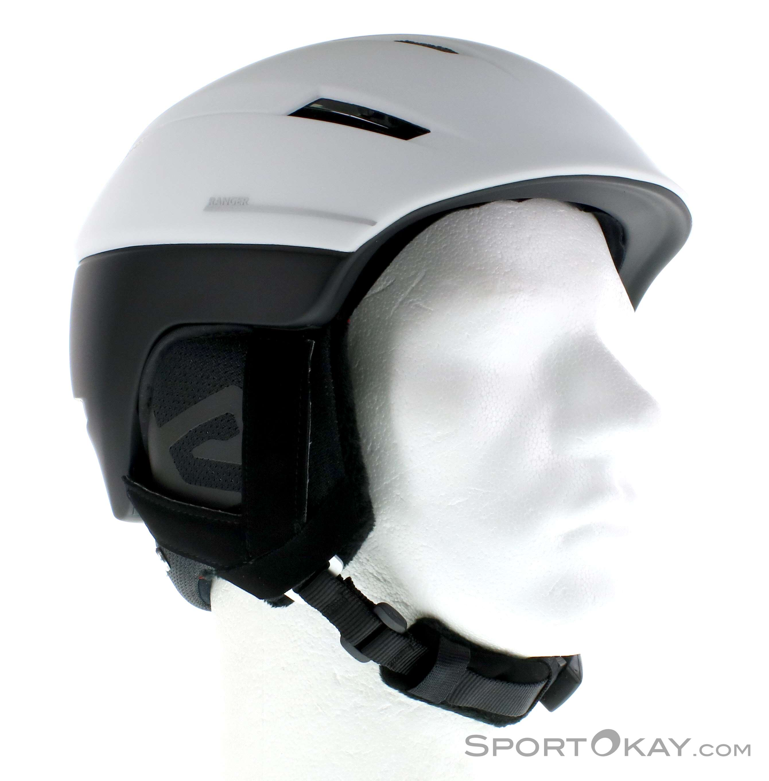 Salomon Salomon Ranger 2 Custom Air Ski Helmet