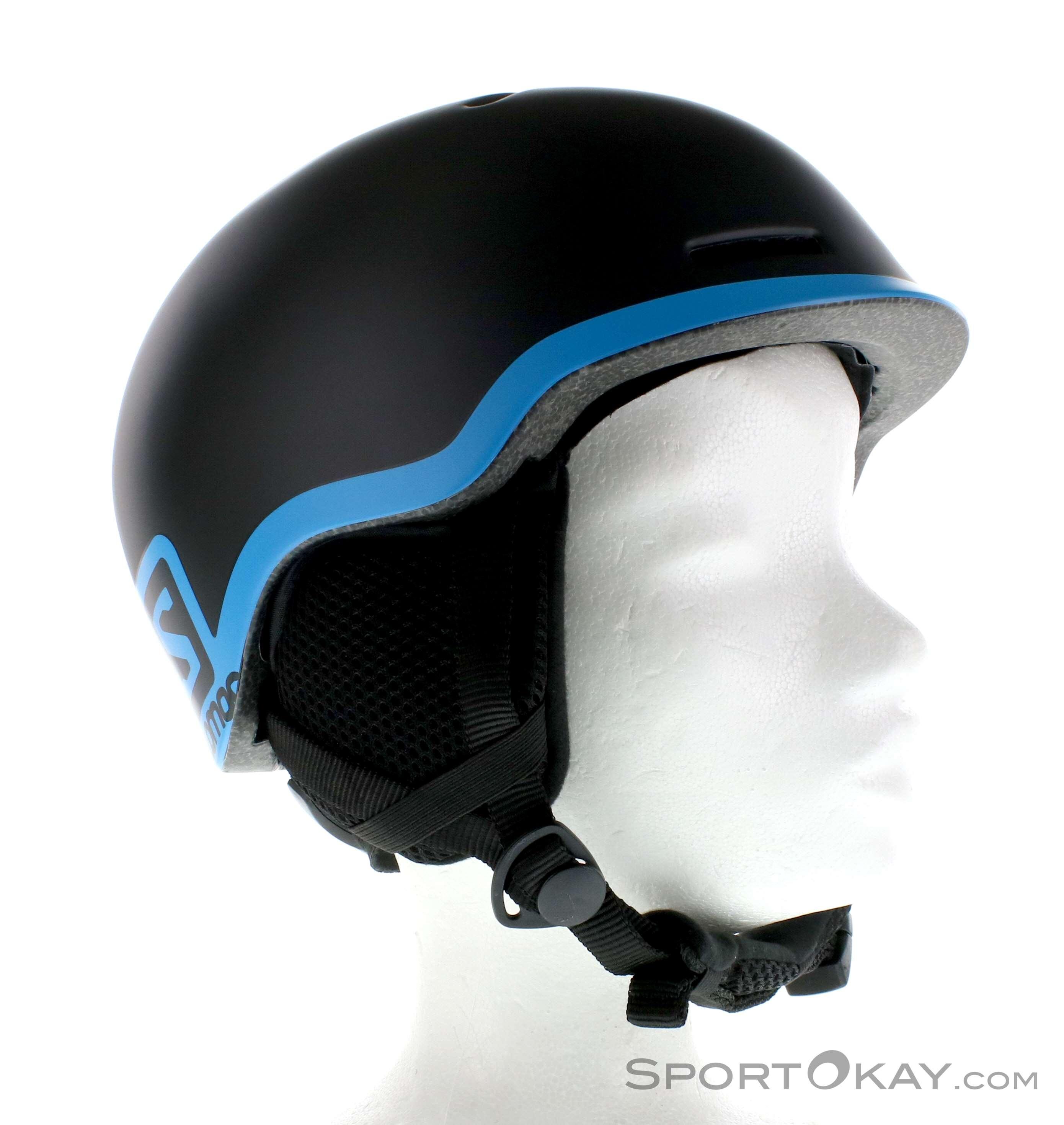 3aad1efcbc Salomon Salomon Grom Kids Ski Helmet