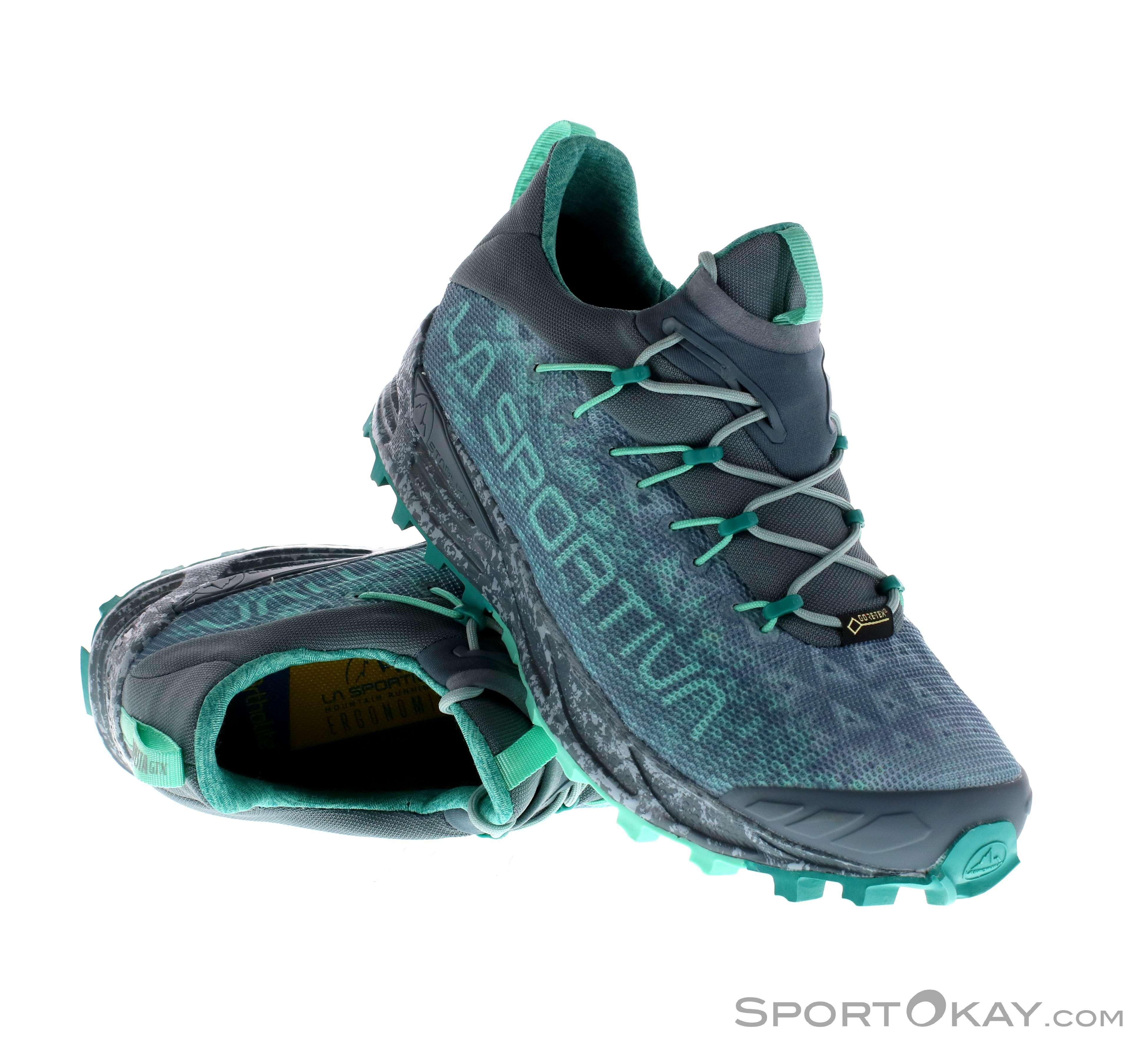 La Sportiva Tempesta Woman GTX, Scarpe da Trail Running Donna