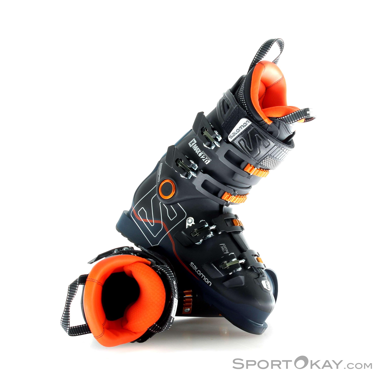 Boots Salomon Ski Alpine X Mens 120 Max w6BPXS6q