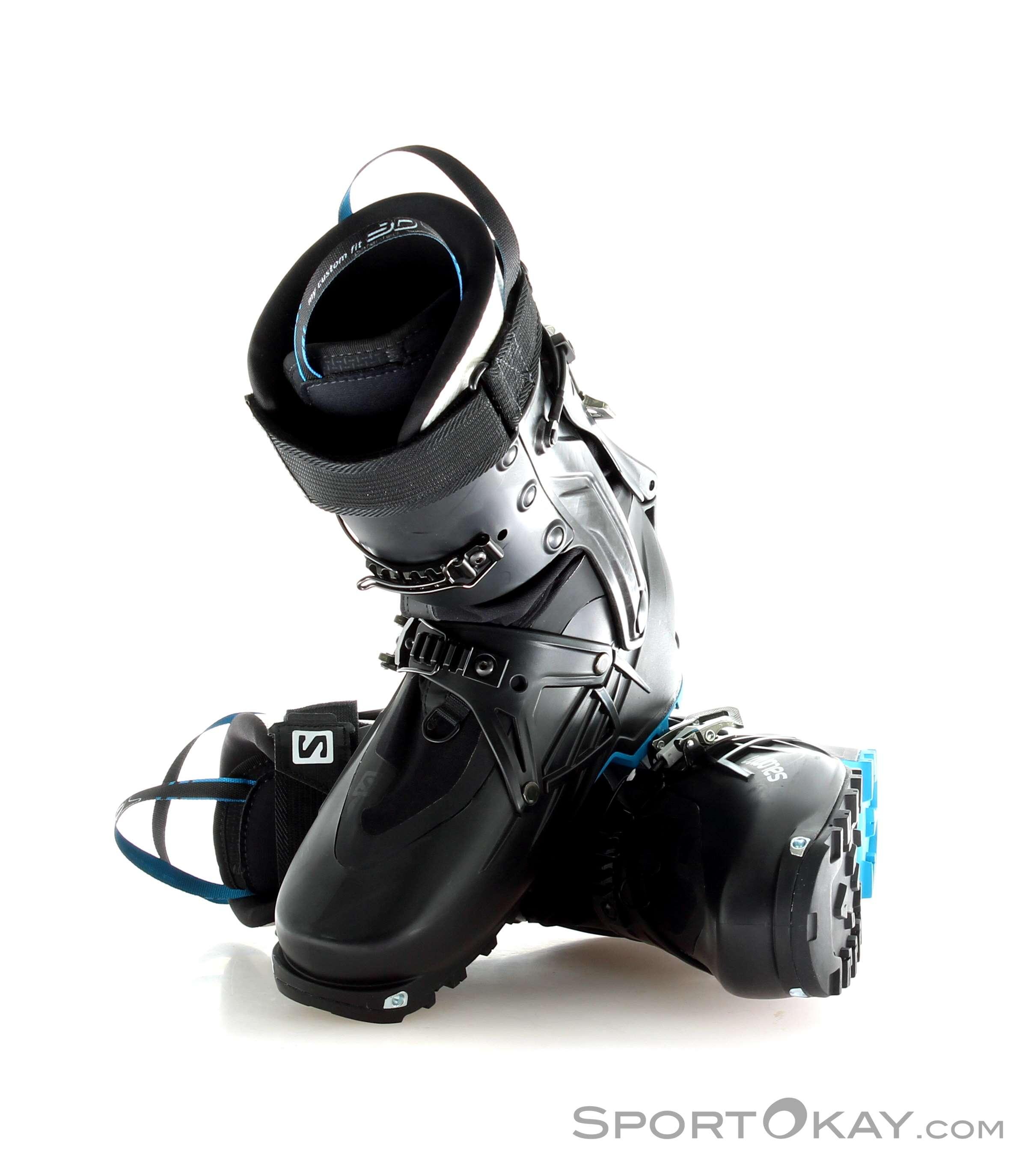 Salomon X Alp Explore Ski Touring Boots Ski Touring Boots