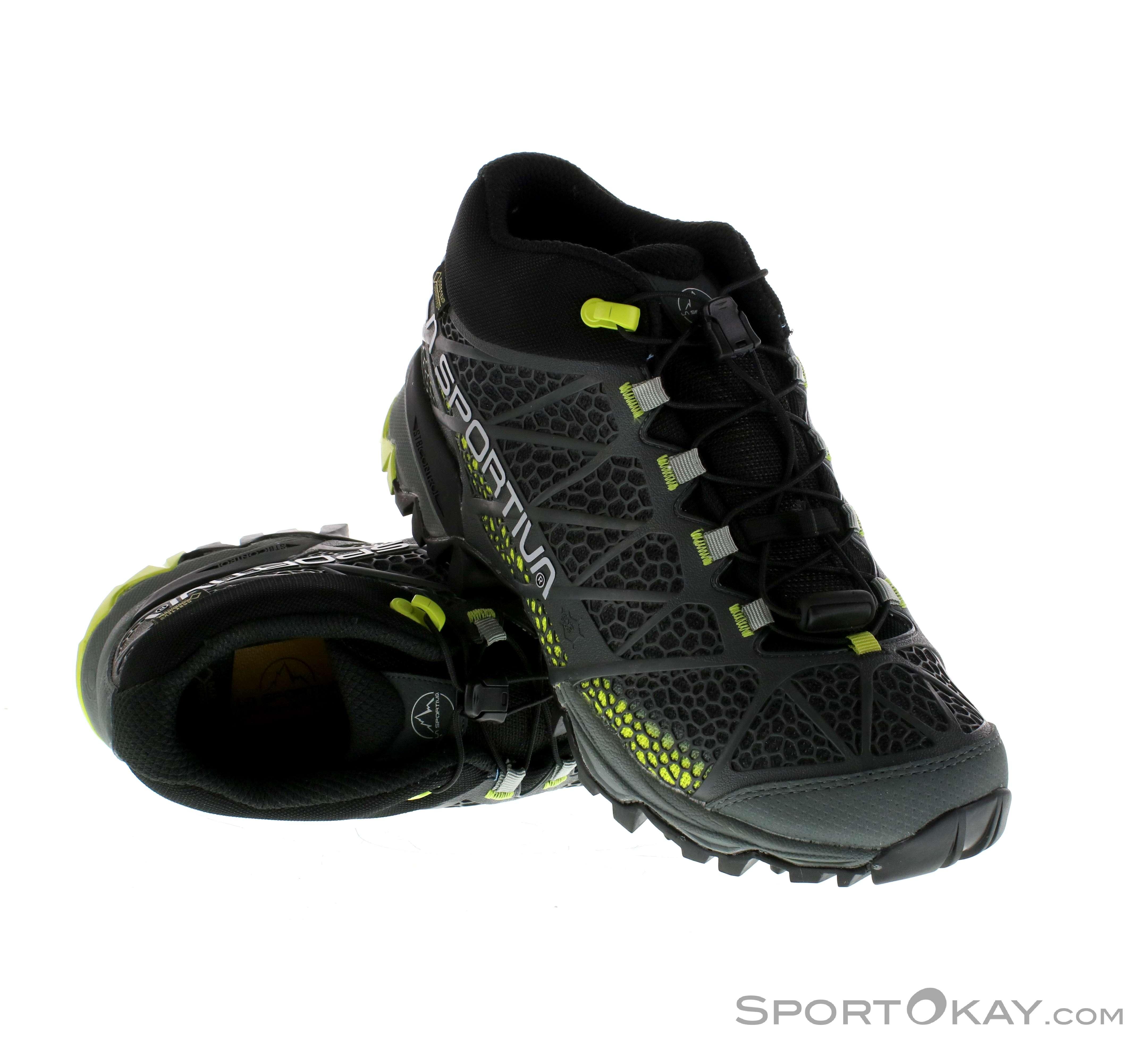 comprare on line diversamente check-out La Sportiva La Sportiva Synthesis Uomo Scarpe da Trail Running Gore-Tex