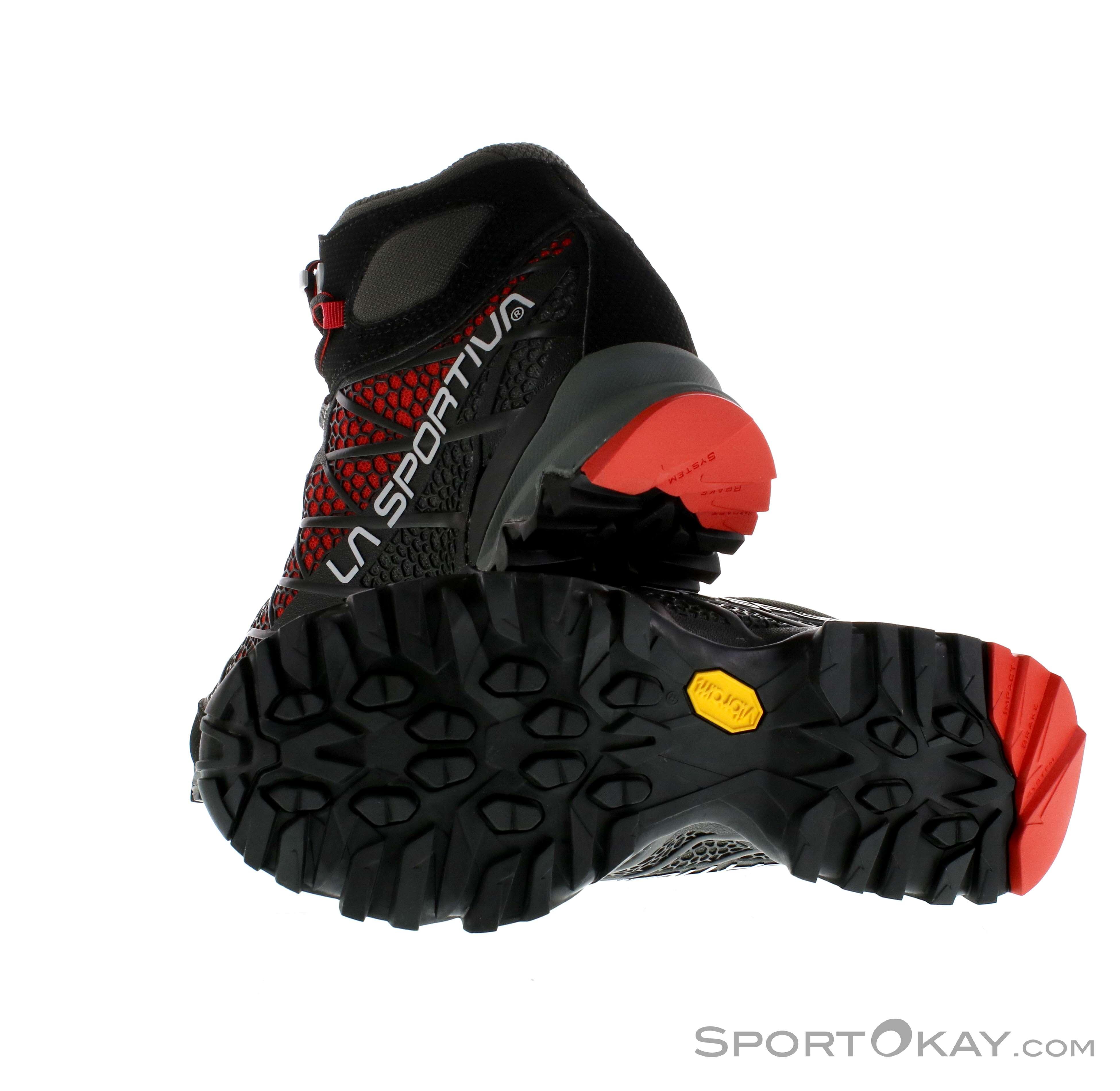 eb8227ee997 La Sportiva La Sportiva Core High GTX Mens Hiking Boots Gore-Tex