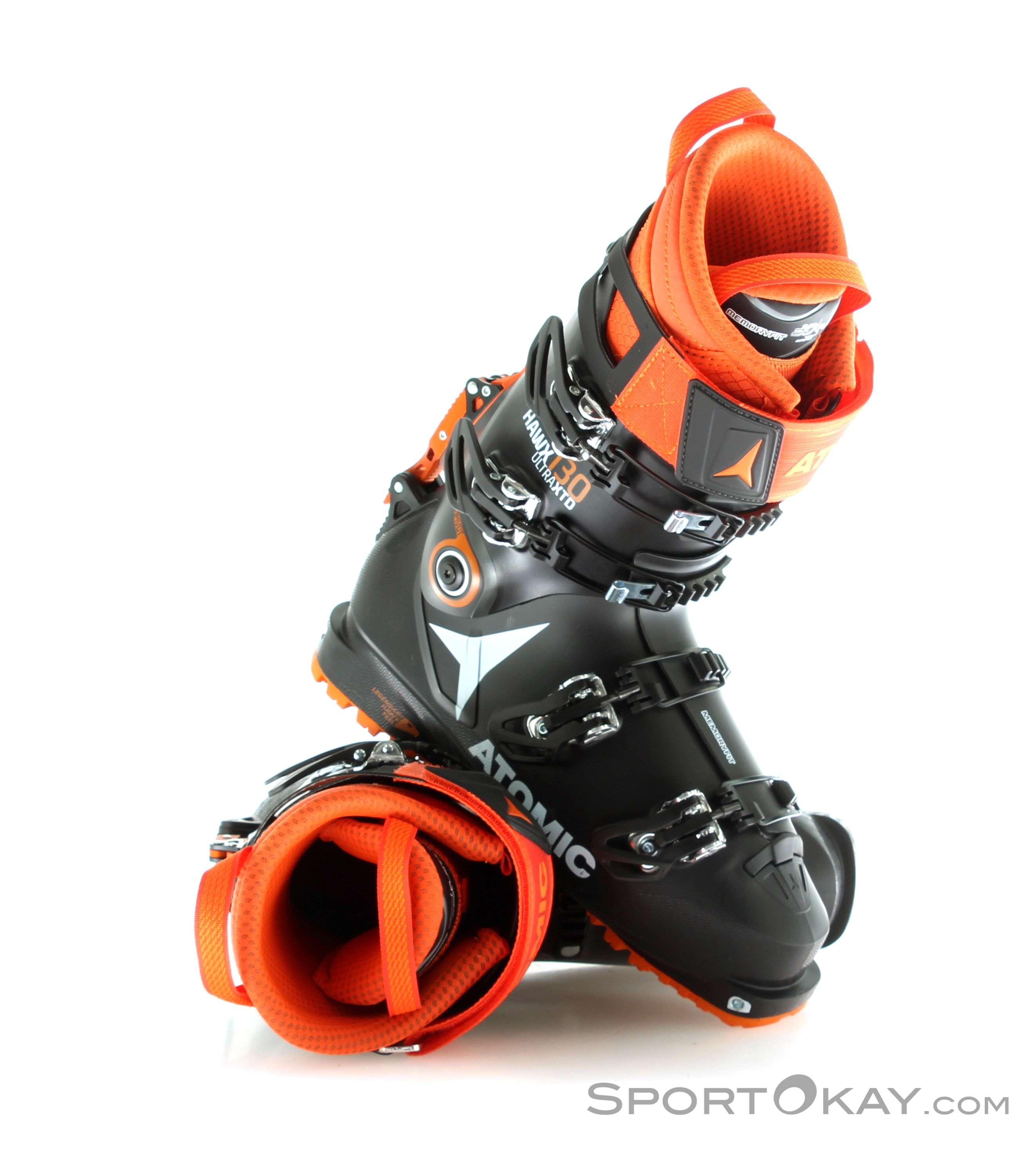 free shipping 78ec2 2c2b5 Atomic Atomic Hawx Ultra XTD 130 Ski Touring Boots