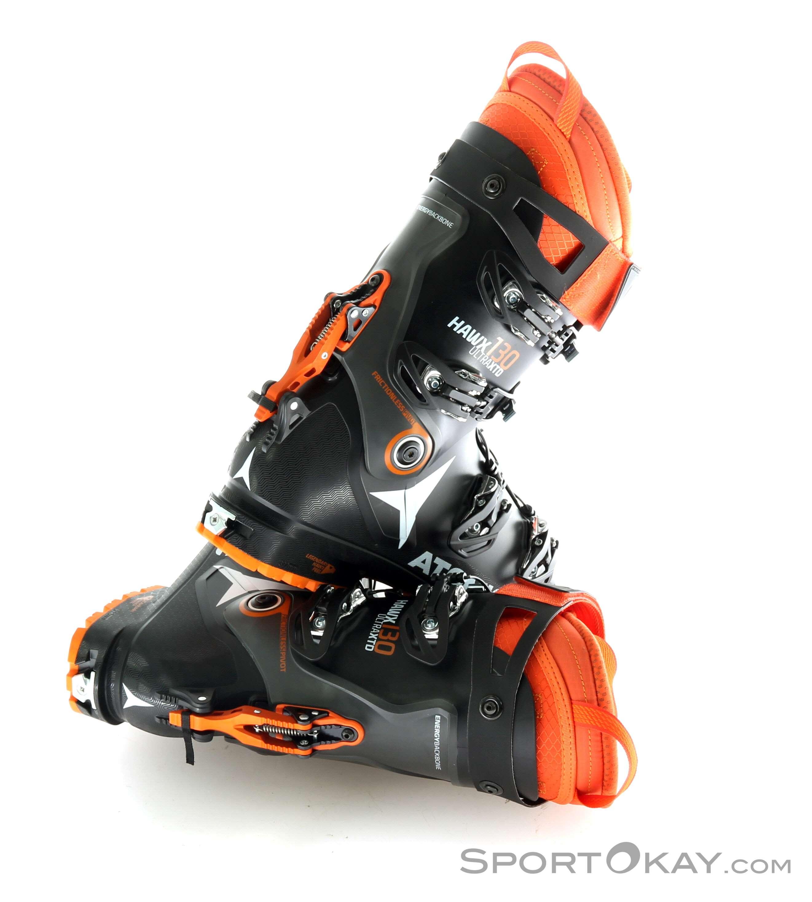 Atomic Hawx Ultra XTD 130 Ski Touring Boots - Ski Touring Boots ... f872f20a9