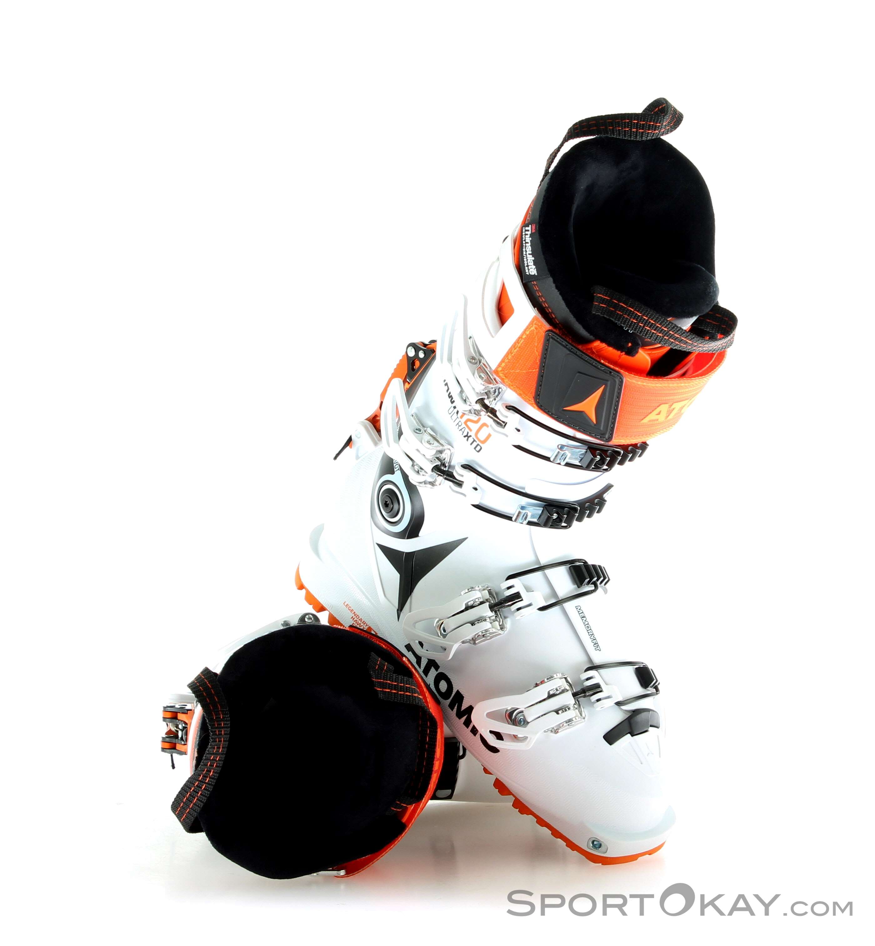 the latest c4e40 6ac04 Atomic Atomic Hawx Ultra XTD 120 Ski Touring Boots