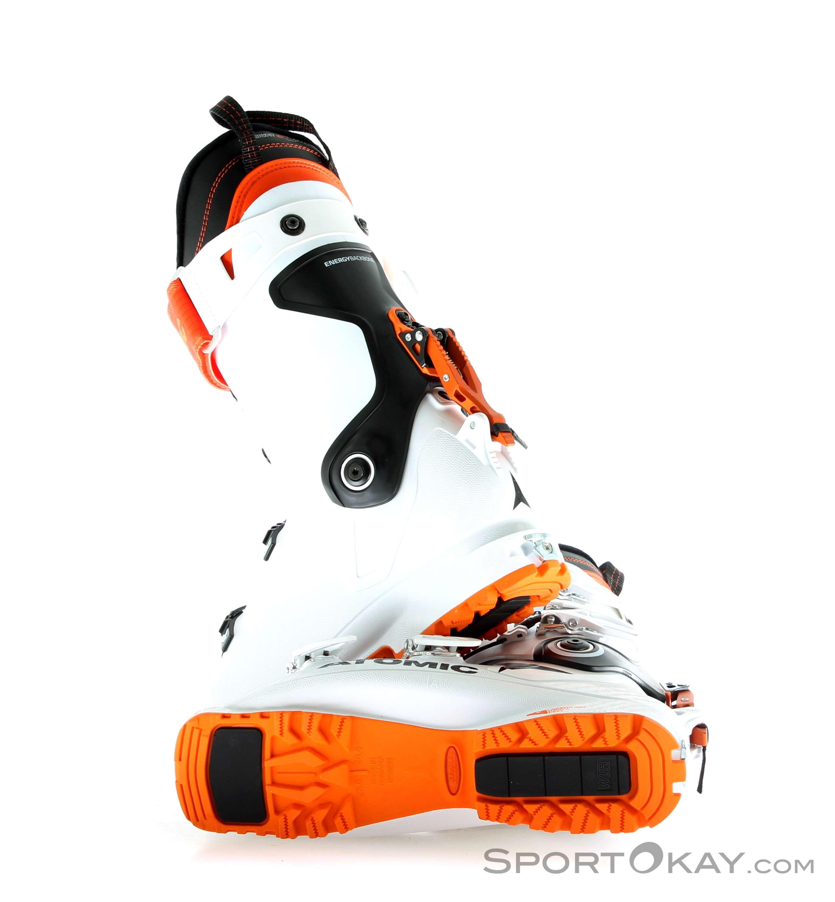 buy online 44c8e aadb5 Atomic Hawx Ultra Xtd 100 Ski Boots 2018 ✓ The Skiing