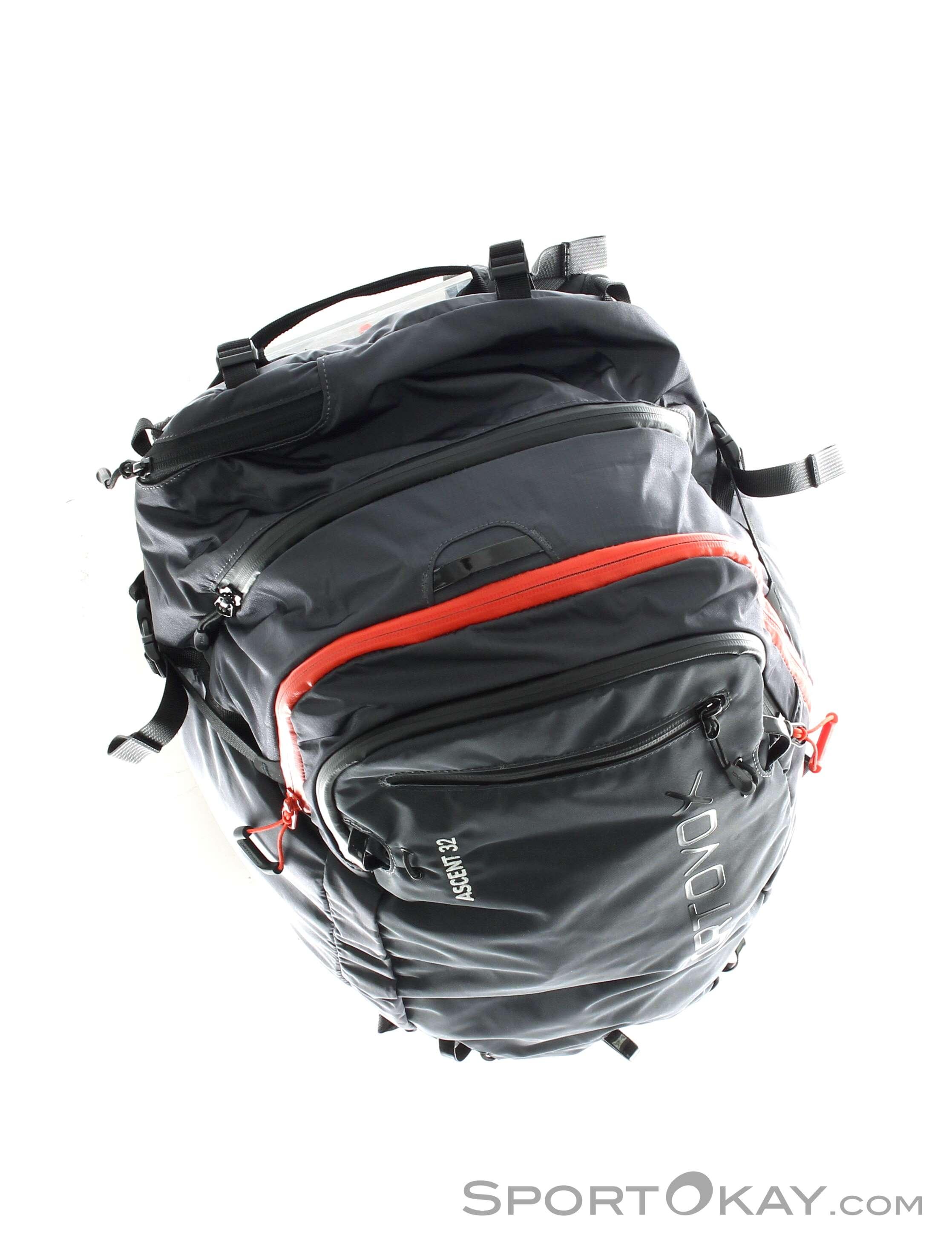 3edc0655bc6a Ortovox Ascent 32l Ski Touring Backpack - Backpacks - Backpacks ...