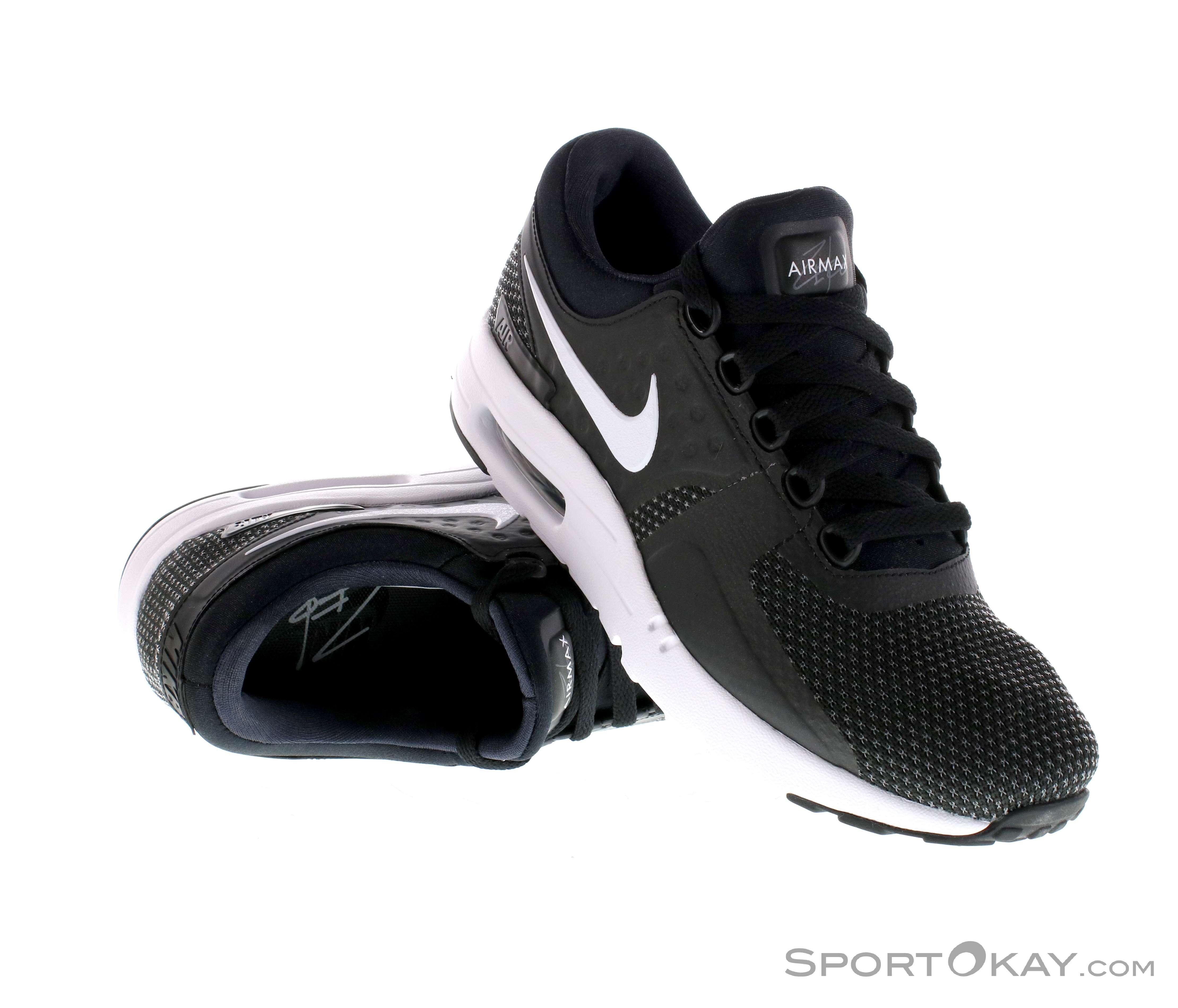 san francisco 7d215 80d15 Nike Nike Air Max Zero Essential Mens Leisure Shoes
