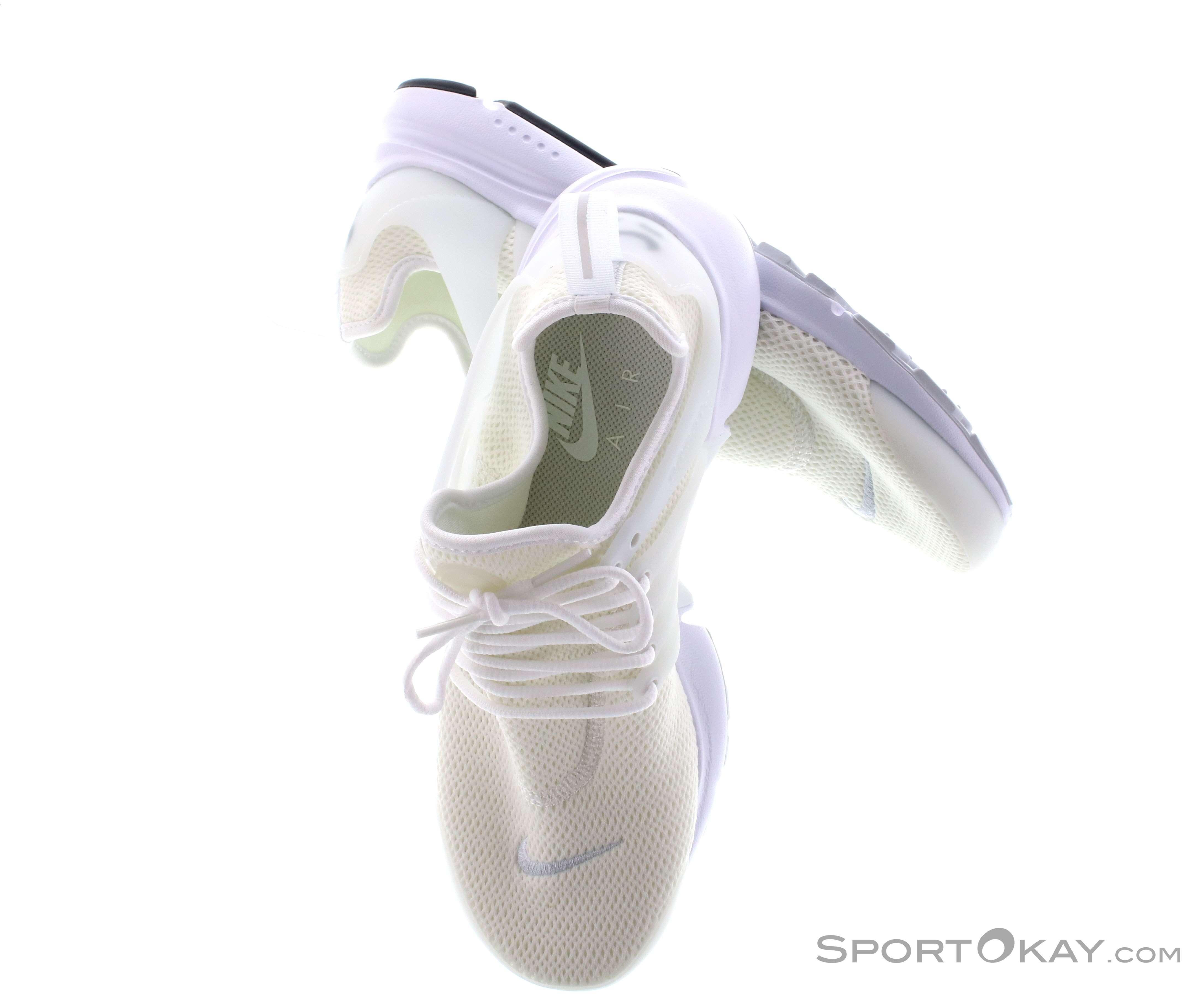 Nike Nike Air Presto Donna Scarpe per il Tempo Libero