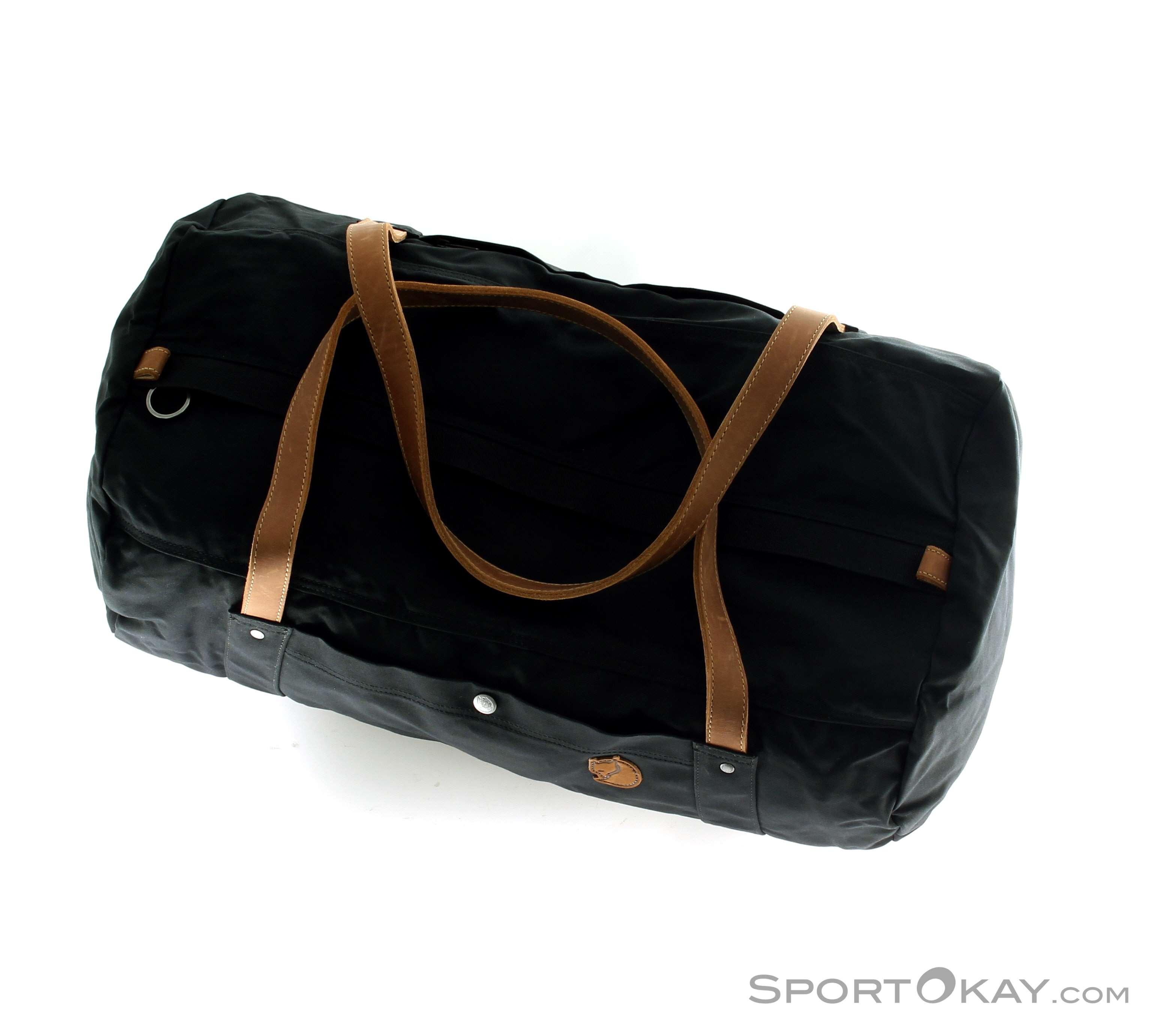3e11a0007424 Fjällräven Duffel No. 4 Large 40l Bag - Bags - Leisure Bags ...