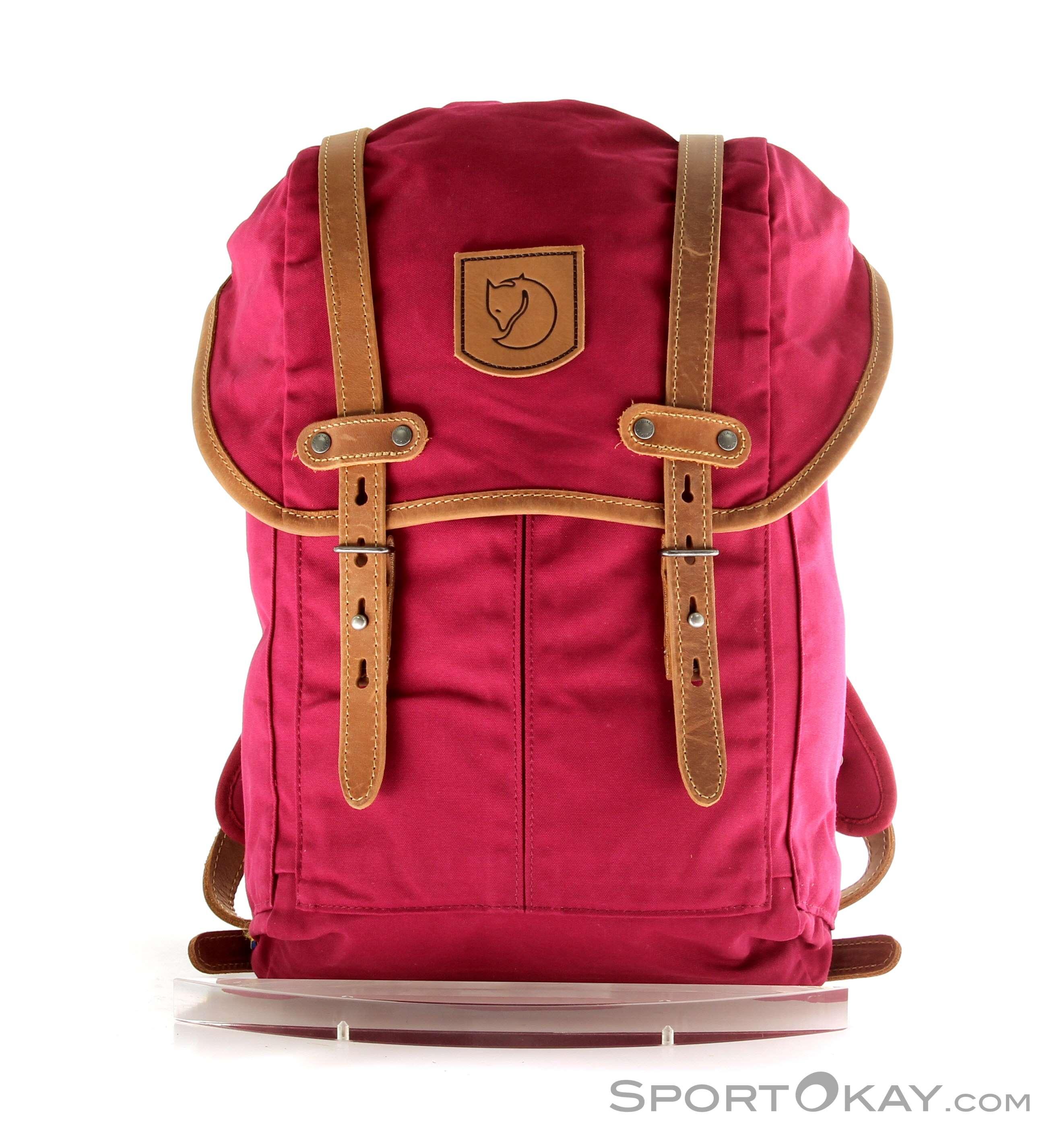 Fjällräven Fjällräven No  21 Small 15l Backpack