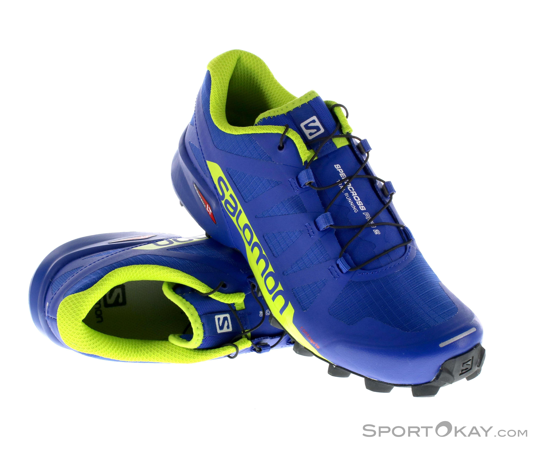 Speedcross Pro 2 Qws16aw Running Trail Shoes Salomon Mens lFTc31JK