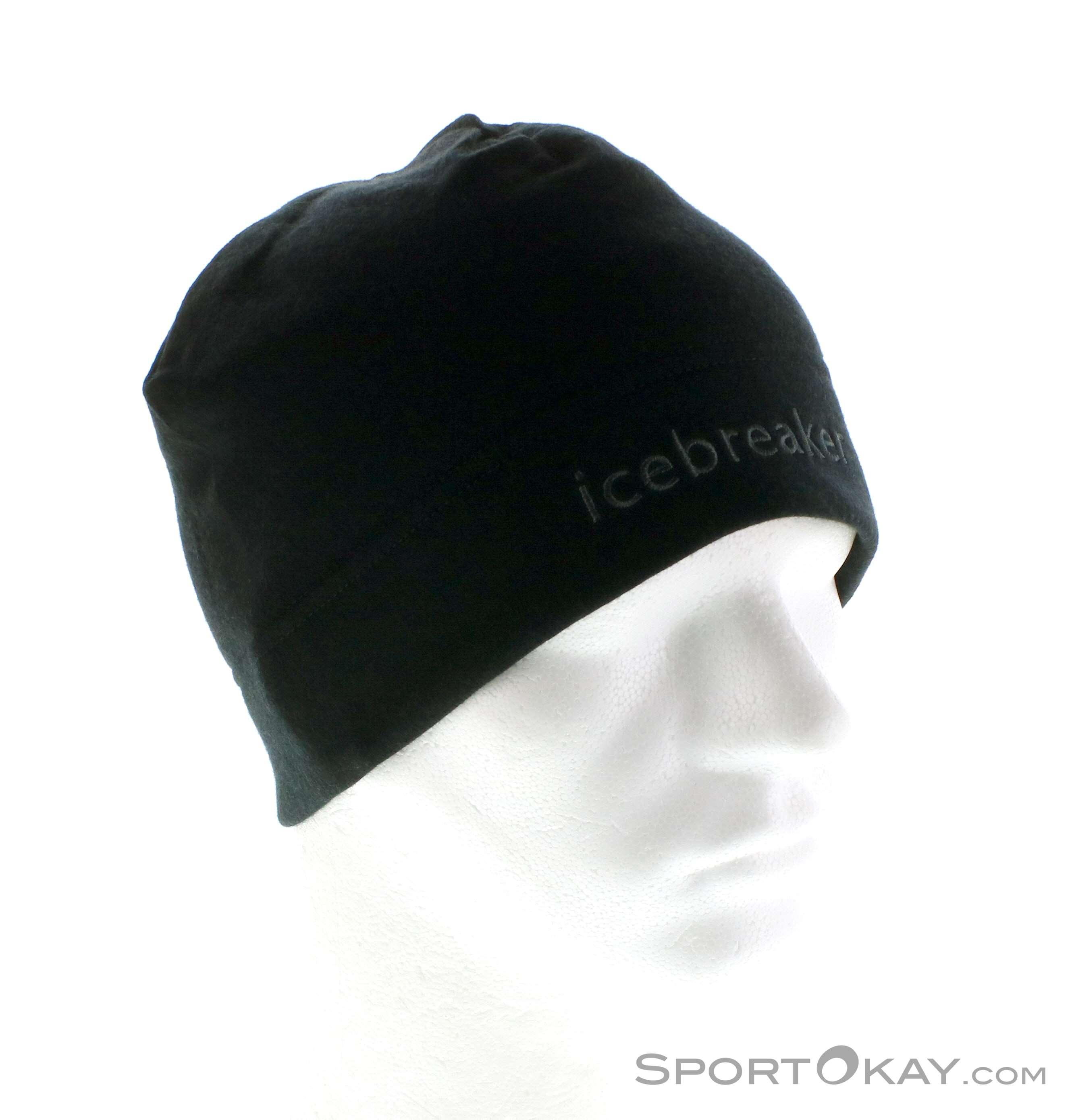 Icebreaker Mogul Cap - Caps   Headbands - Outdoor Clothing - Outdoor ... f21b55e684f