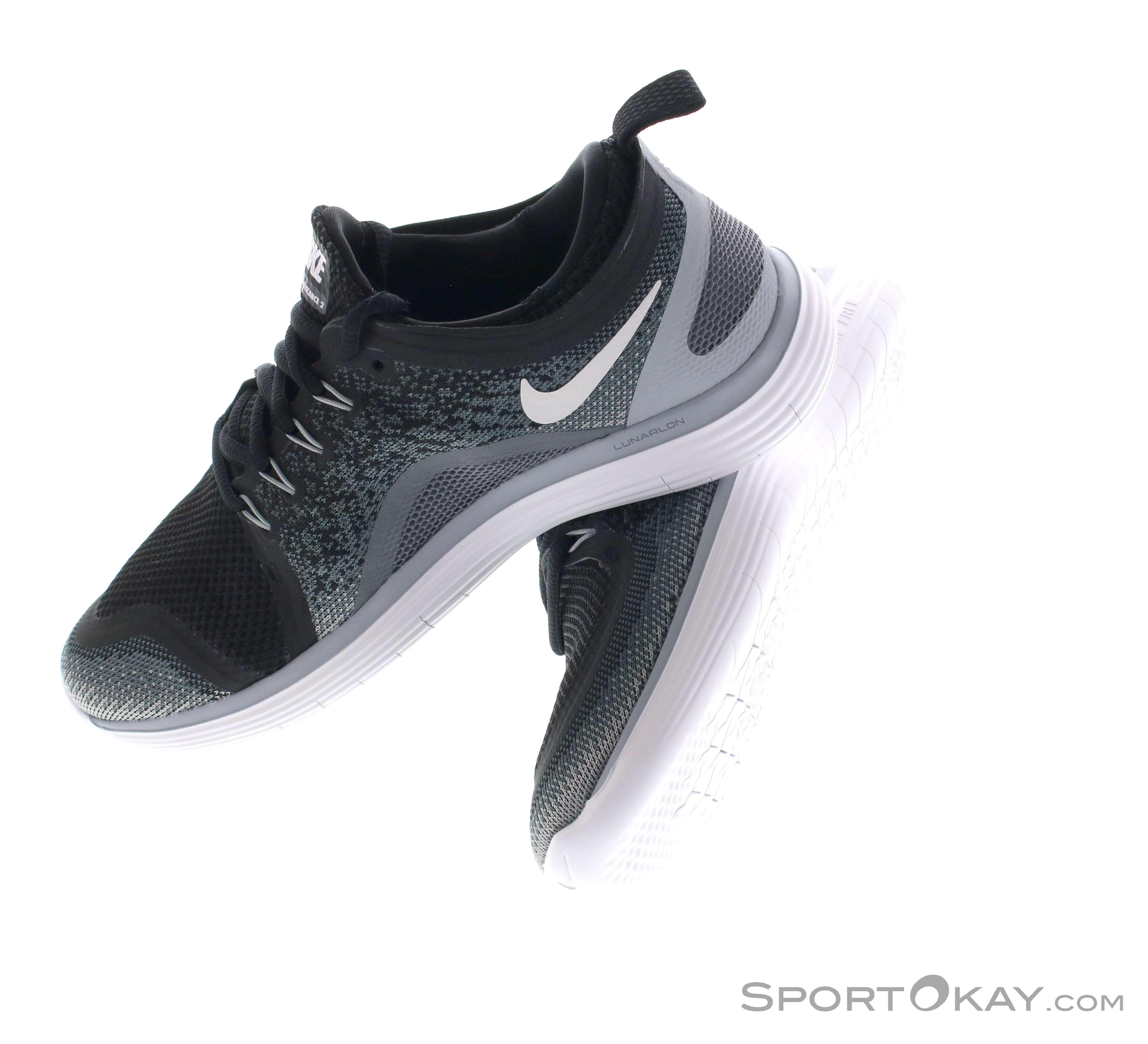 Nike Nike Free RN Distance Damen Laufschuhe