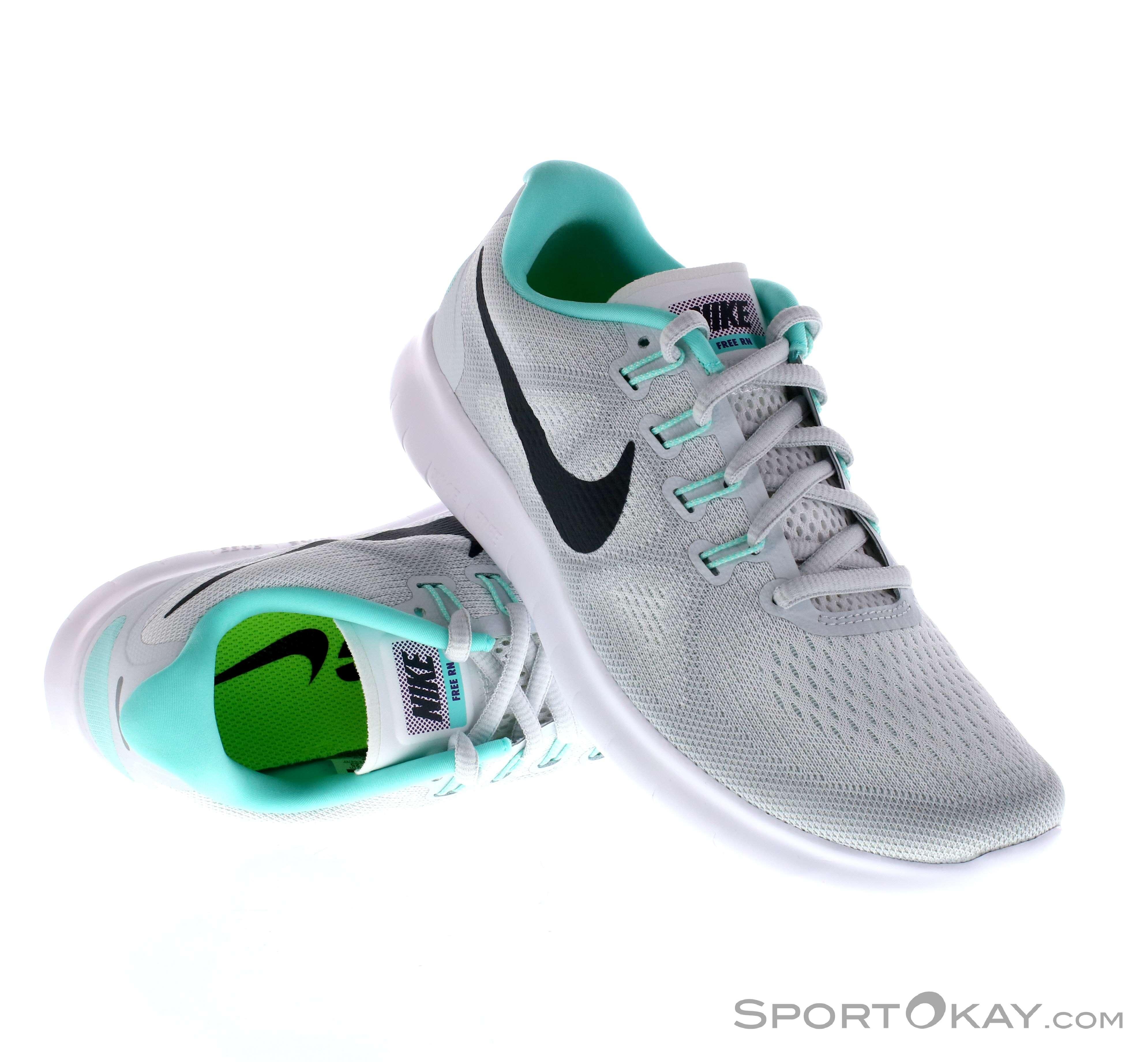 Nike Free Run 2 Damen Laufschuhe Straßenlaufschuhe