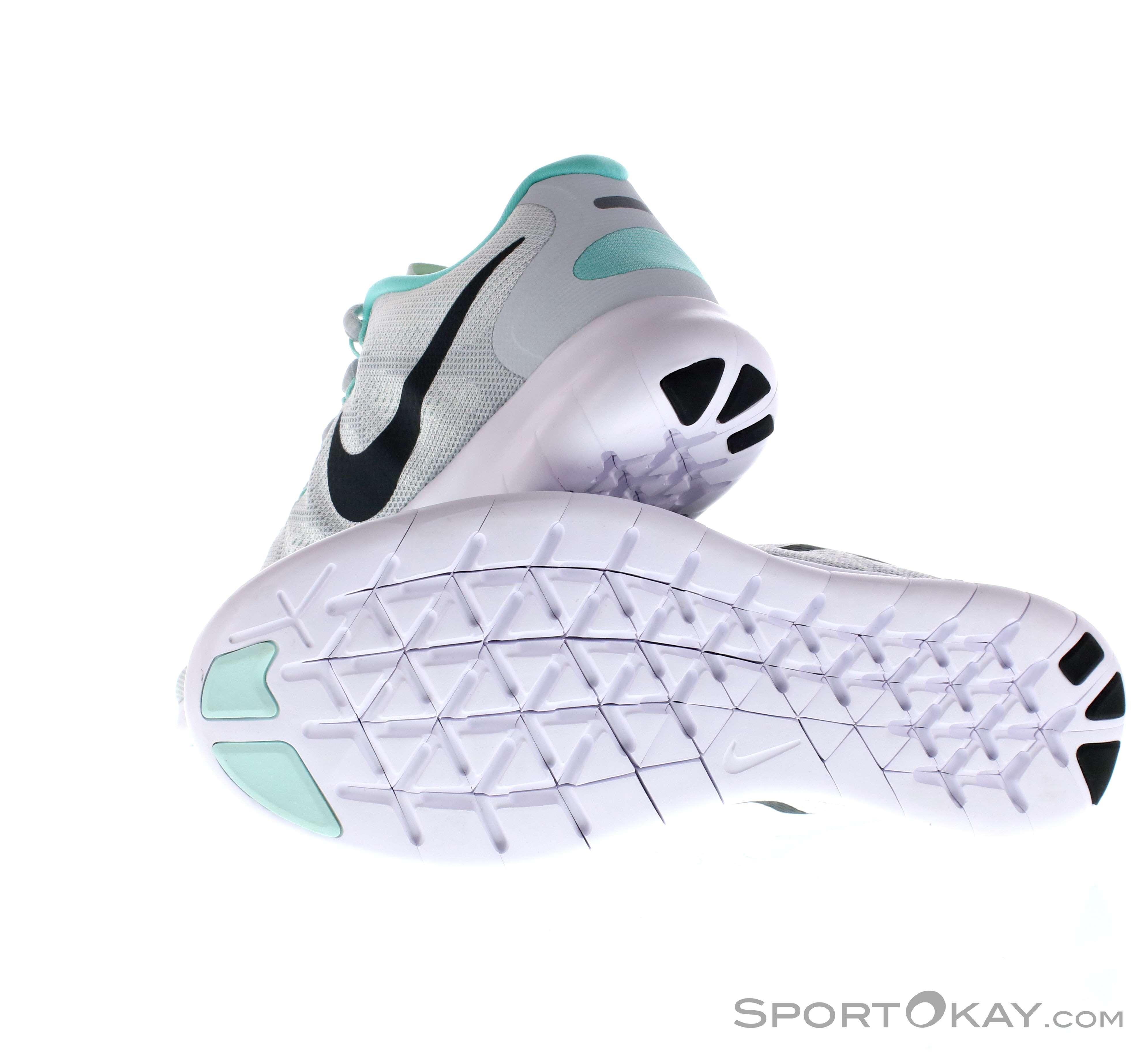 new products 92c6f 6e8c8 Nike Free Run 2 Womens Running Shoes , Nike, White, , Female, 0026
