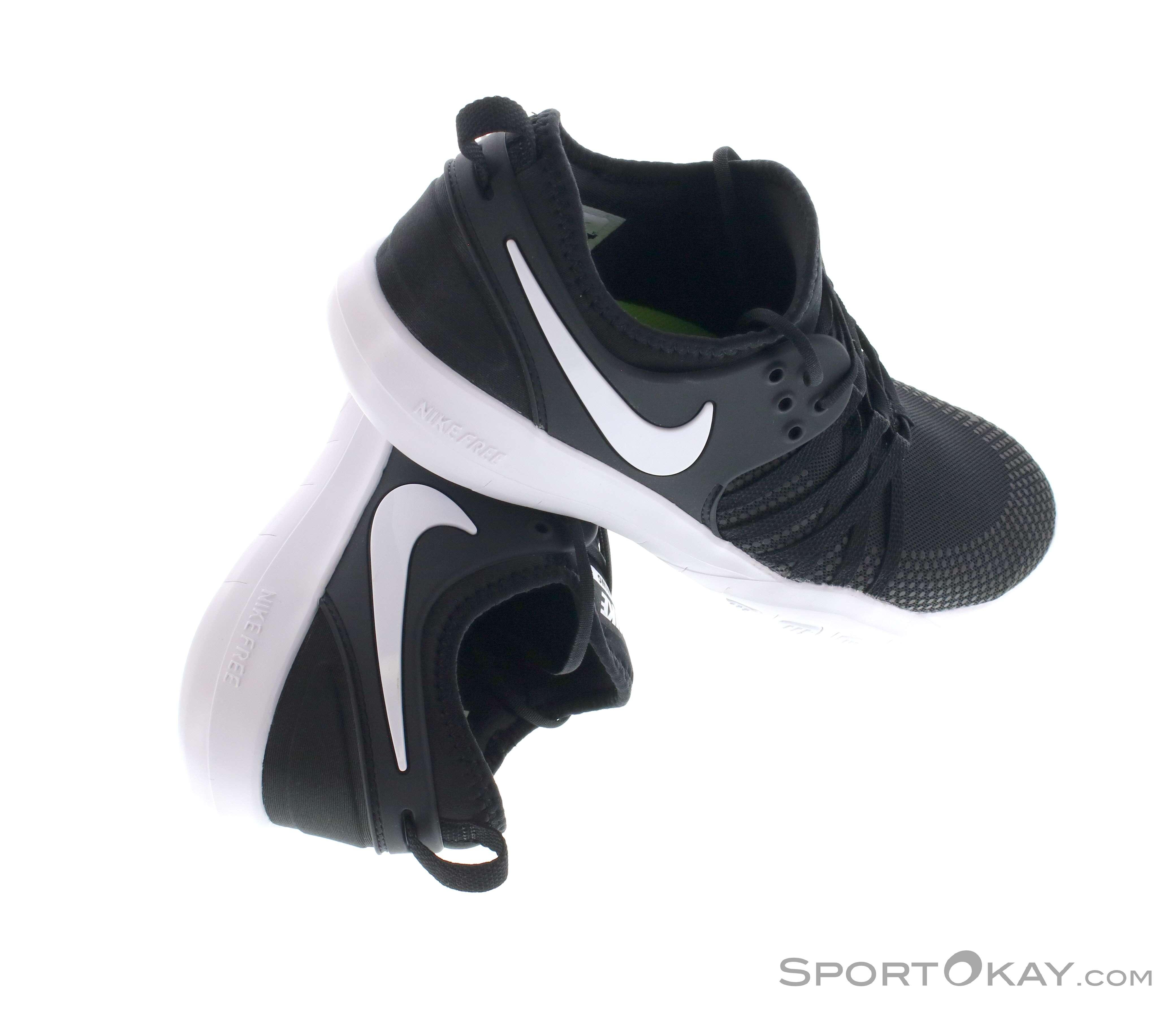 nike nero donna scarpe