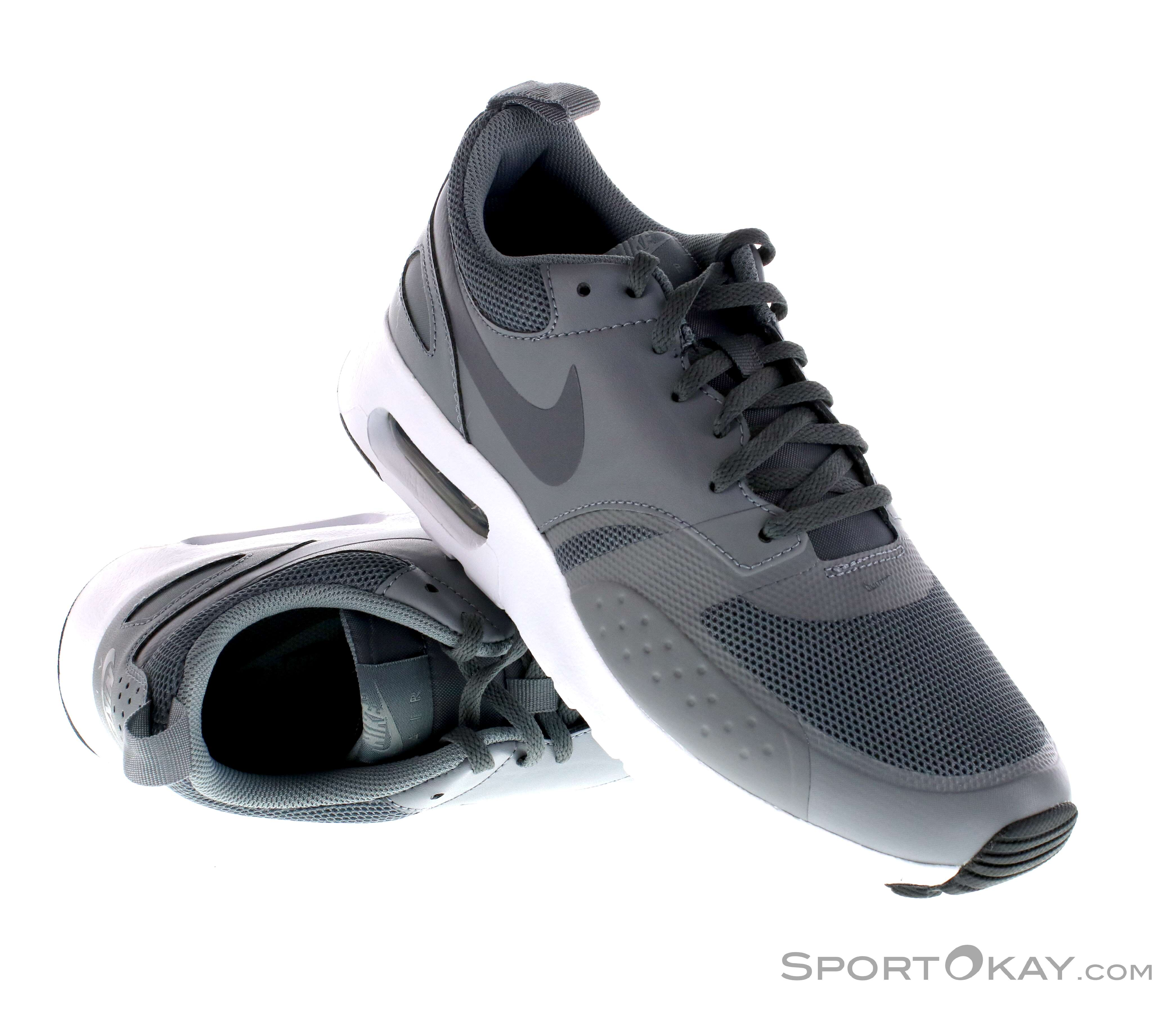 newest 04914 aa706 Nike Air Max Vision Mens Running Shoes , Nike, Gray, , Male, 0026