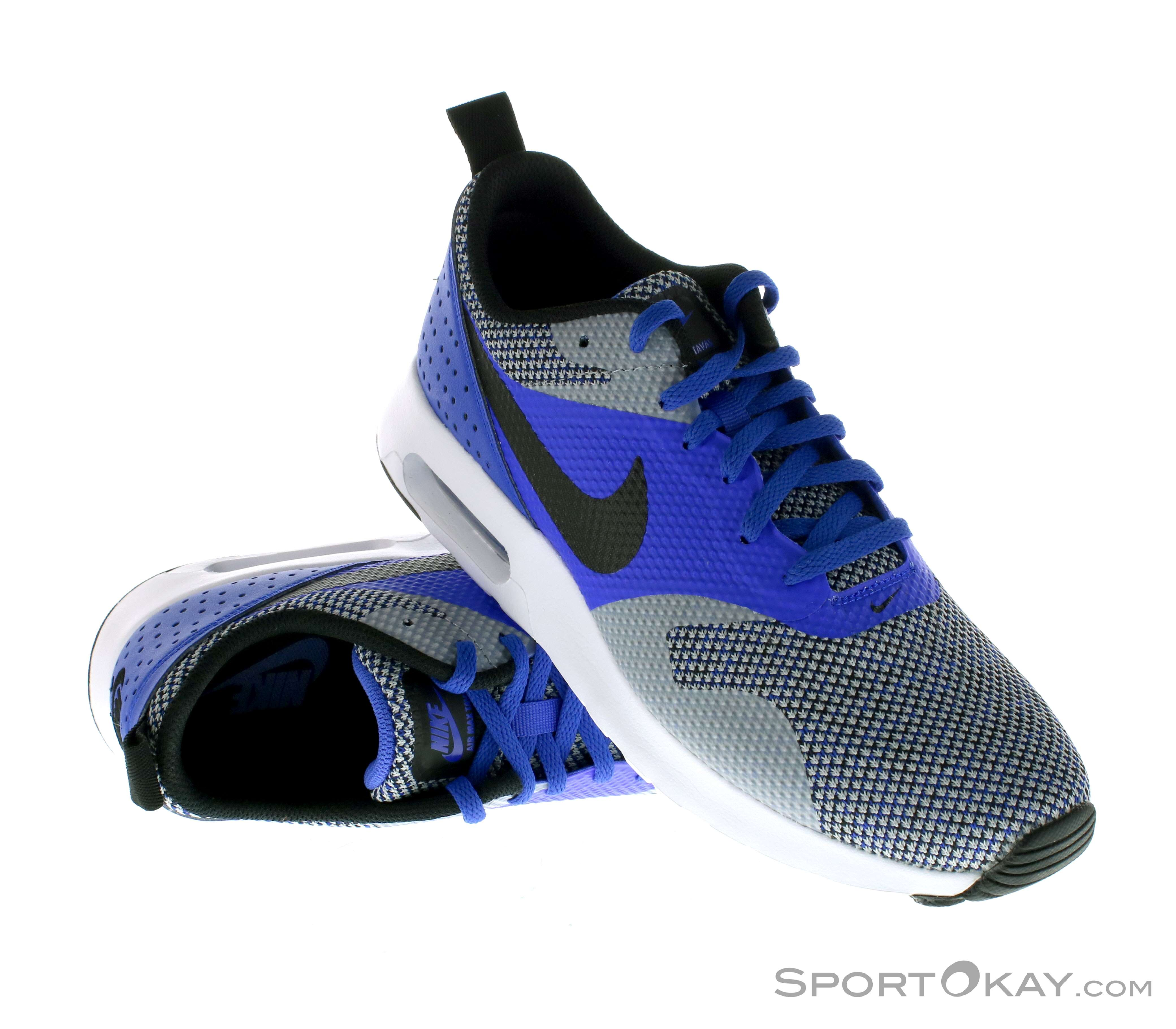 Nike Air Max Tavas Blau