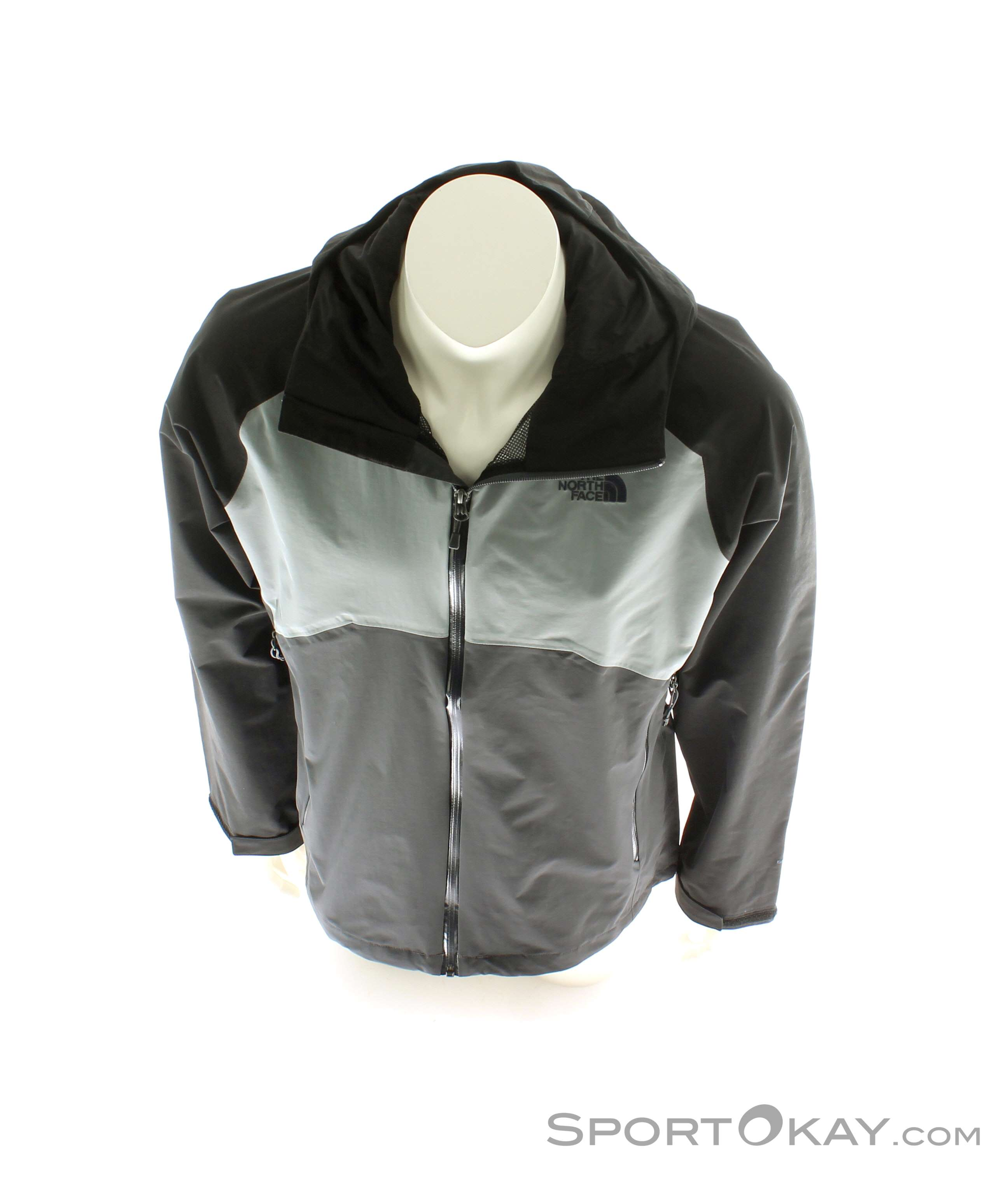 Uomo Stratos Face Giacche Giacca Jacket North Outdoor The IwUOqP