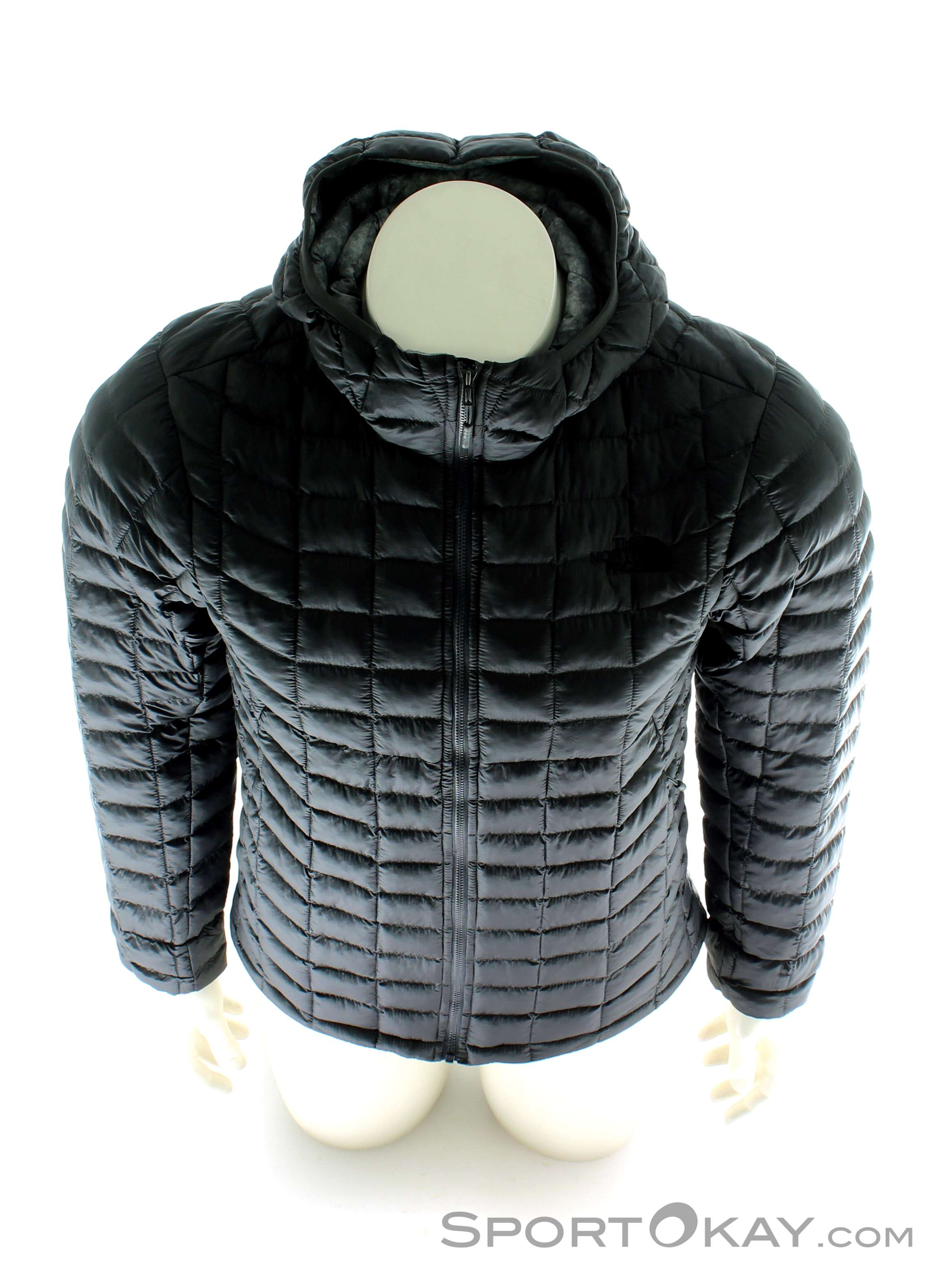 Outdoorjacke h&m
