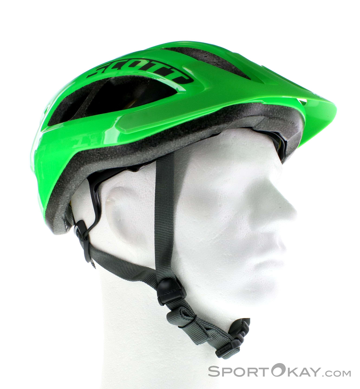 Sports Helmet SCOTT SUPRA HELMET